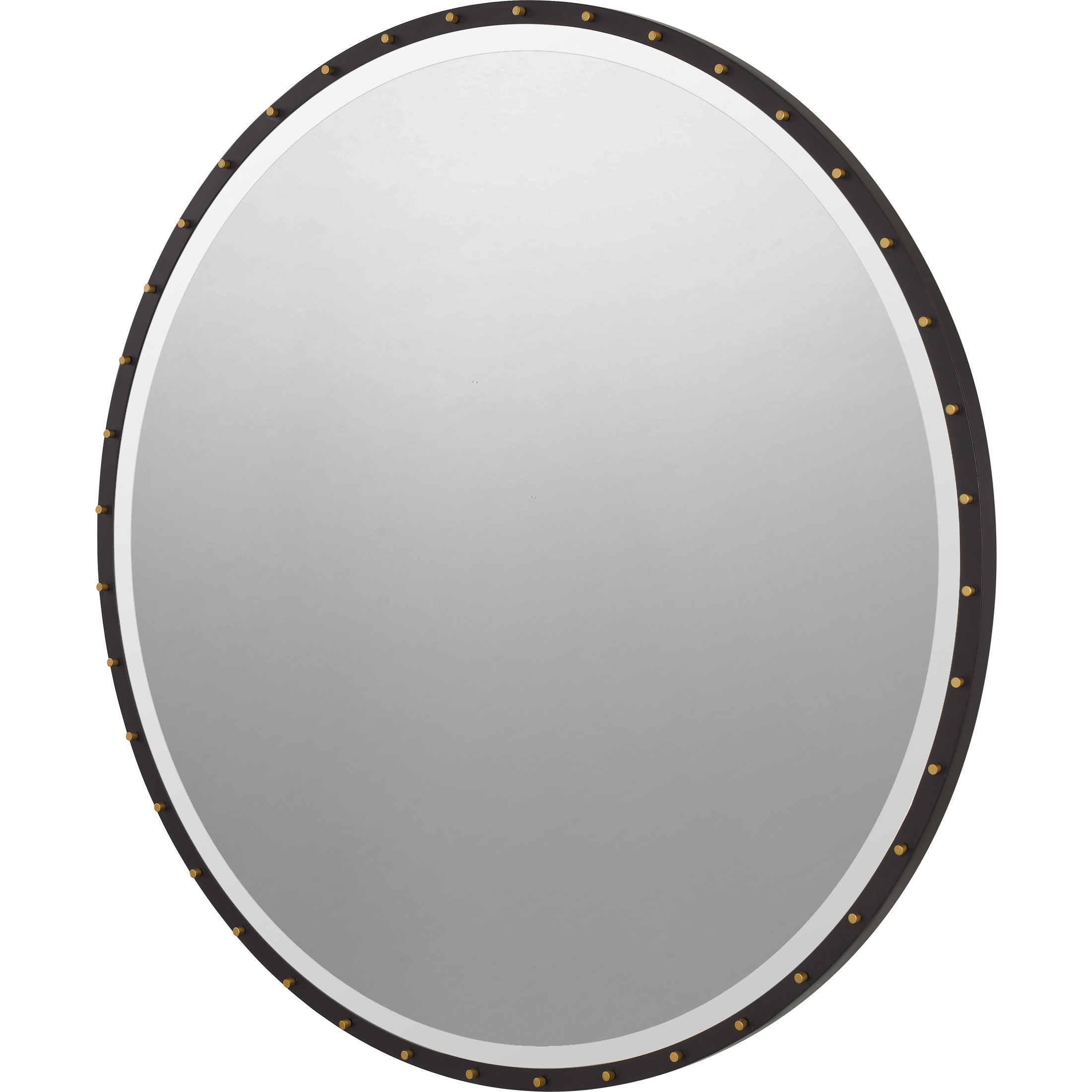 Best And Newest Matthias Round Accent Mirrors With Champi Accent Mirror (View 15 of 20)