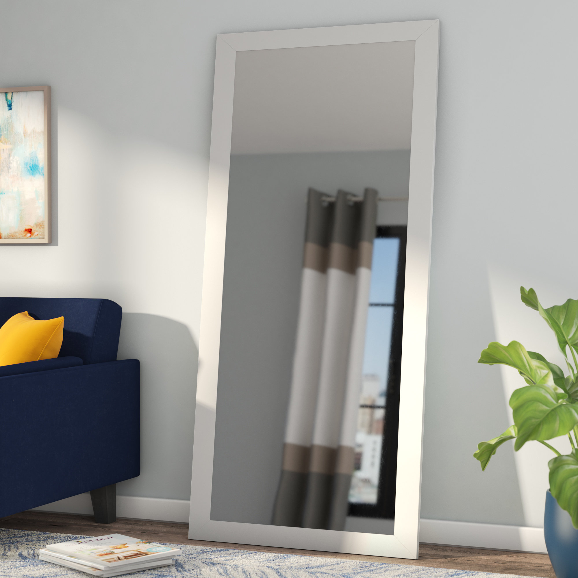 Featured Photo of Modern & Contemporary Full Length Mirrors