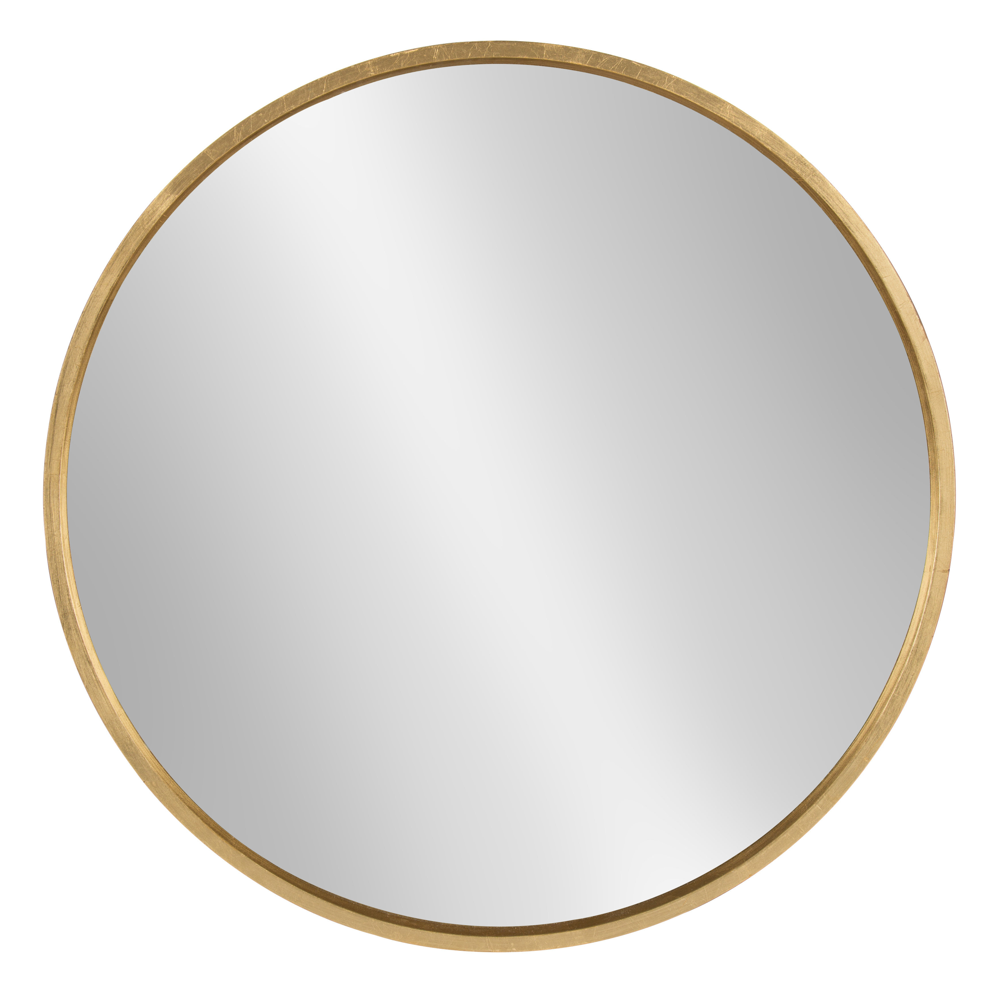 Best And Newest Tanner Accent Mirror Throughout Needville Modern & Contemporary Accent Mirrors (View 3 of 20)