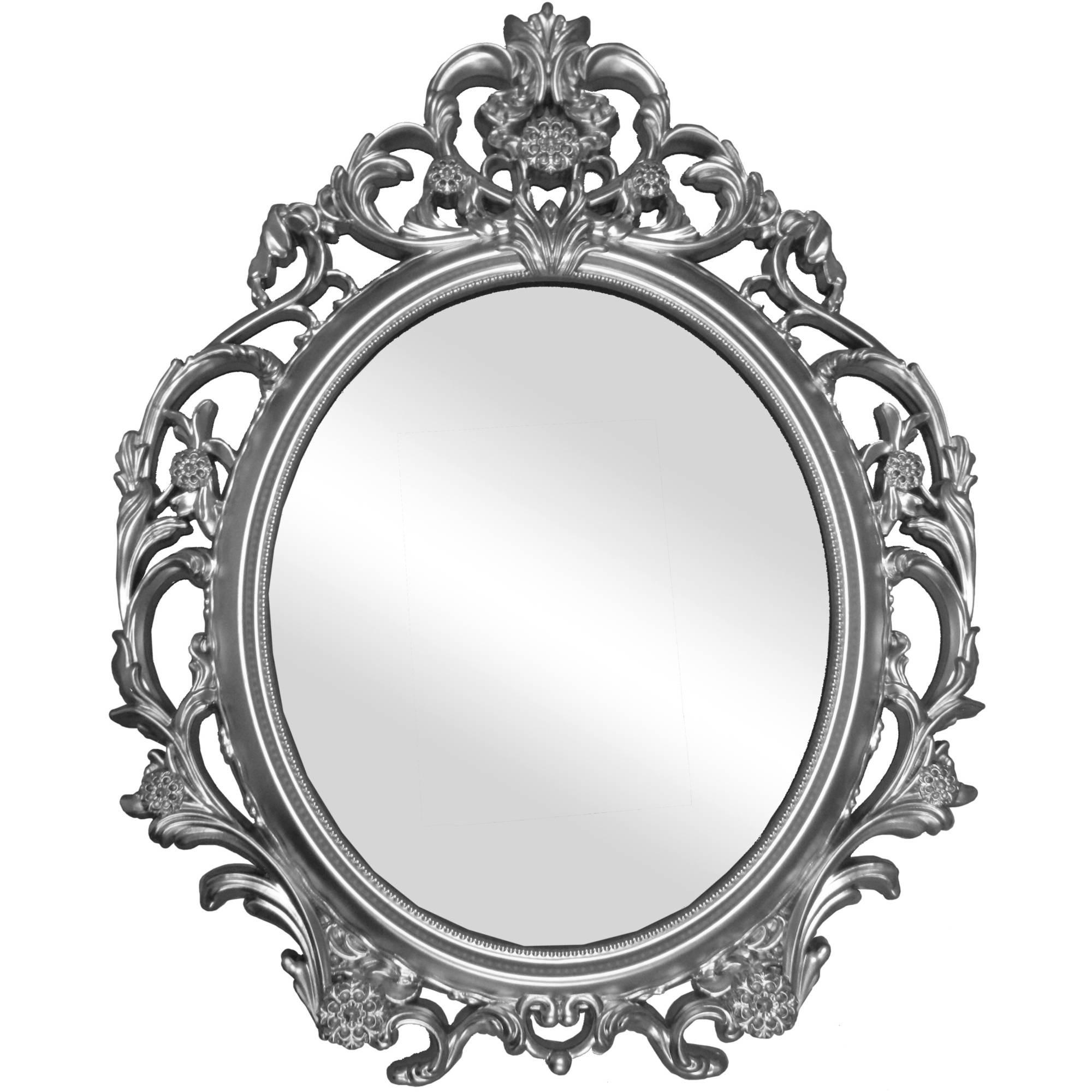Better Homes & Gardens Ornate Baroque Wall Mirror With Fashionable Baroque Wall Mirrors (View 6 of 20)