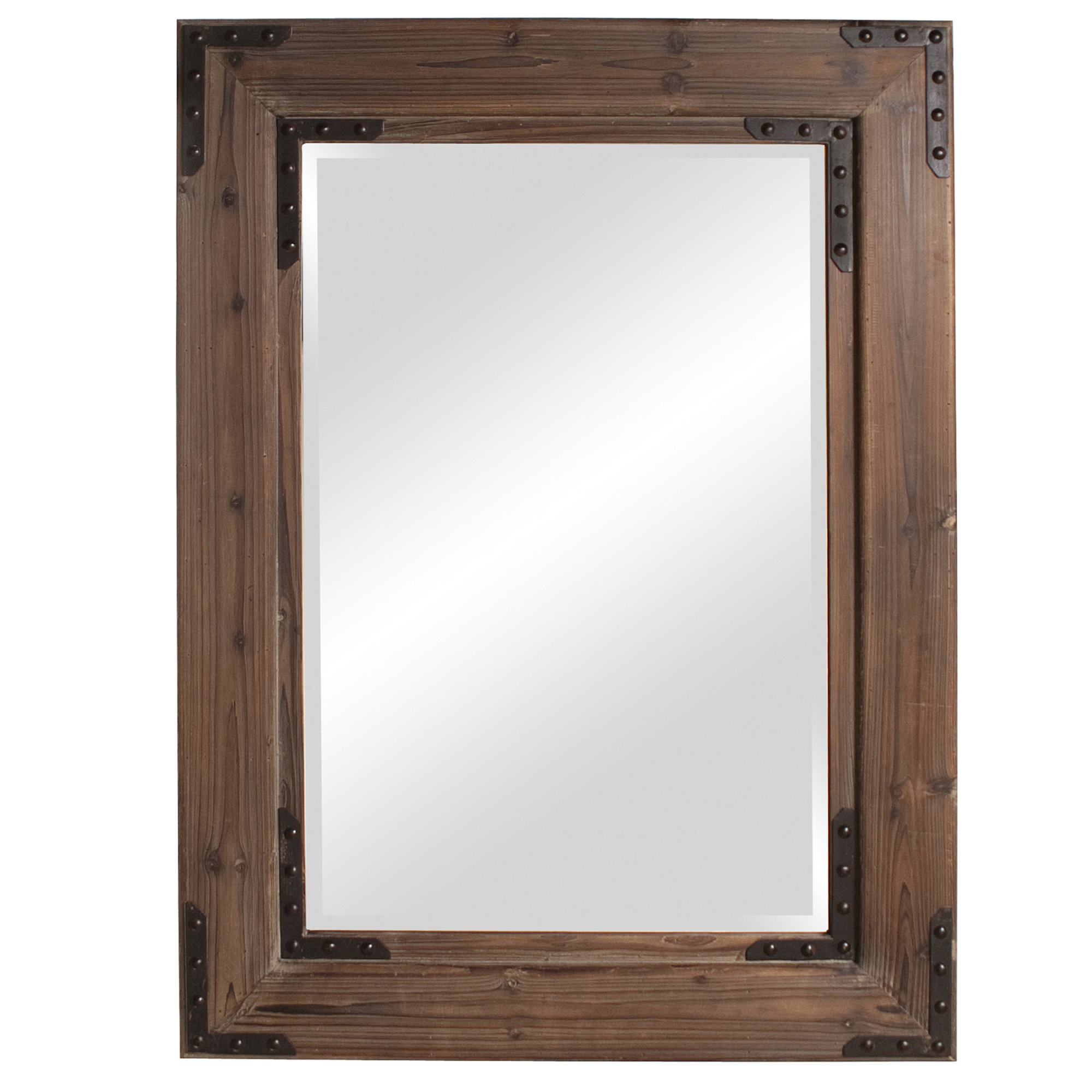 Birch Lane™ Heritage Tifton Traditional Beveled Accent Mirror With Regard To Famous Tifton Traditional Beveled Accent Mirrors (View 2 of 20)