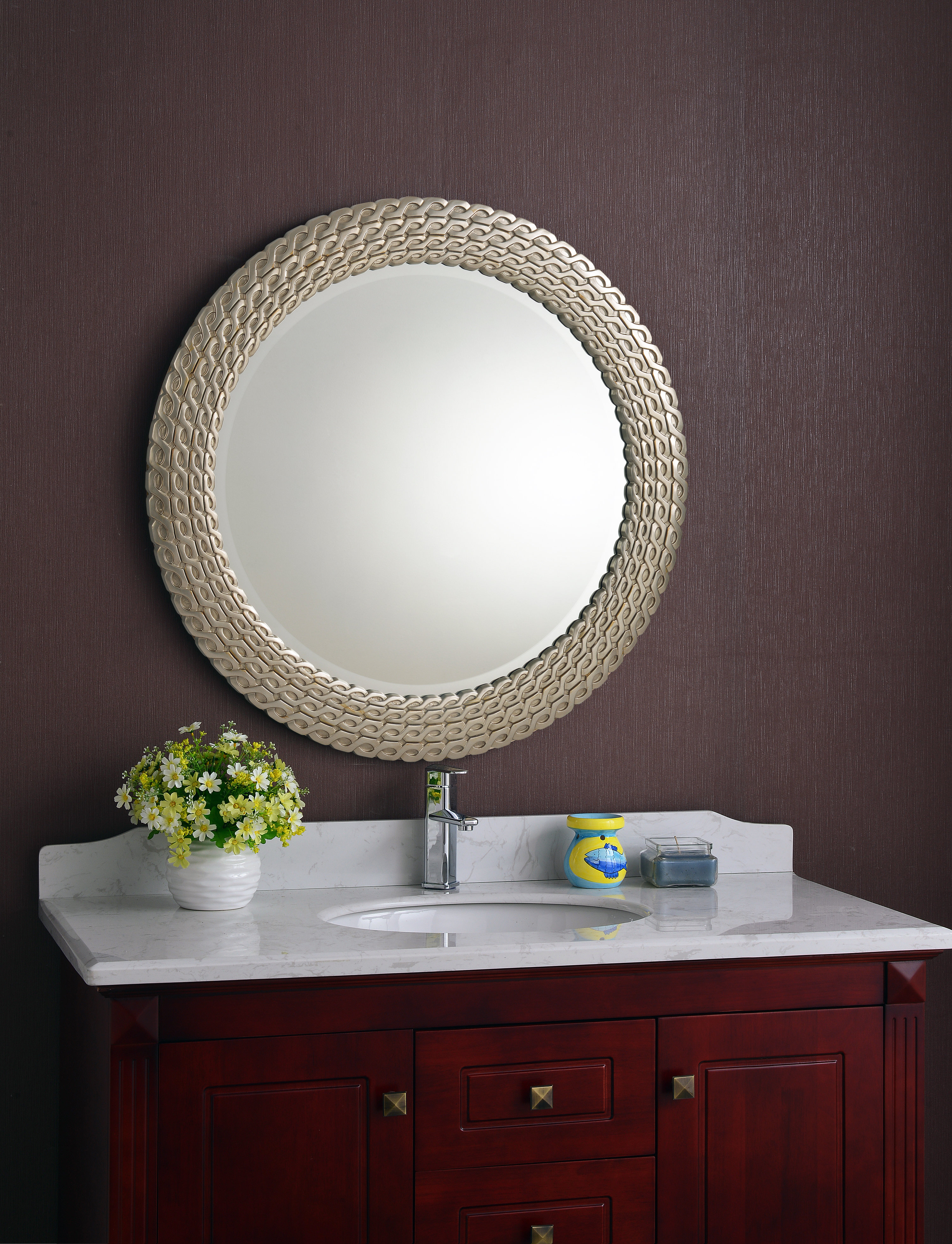 Bracelet Traditional Accent Mirrors Pertaining To Favorite Bracelet Traditional Accent Mirror (View 3 of 20)