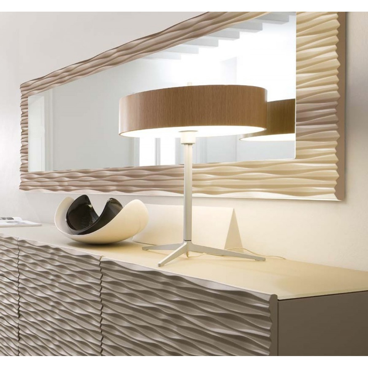 Brilliant Stylish Wall Mirrors That Look Like A Little Throughout Well Known Stylish Wall Mirrors (View 9 of 20)