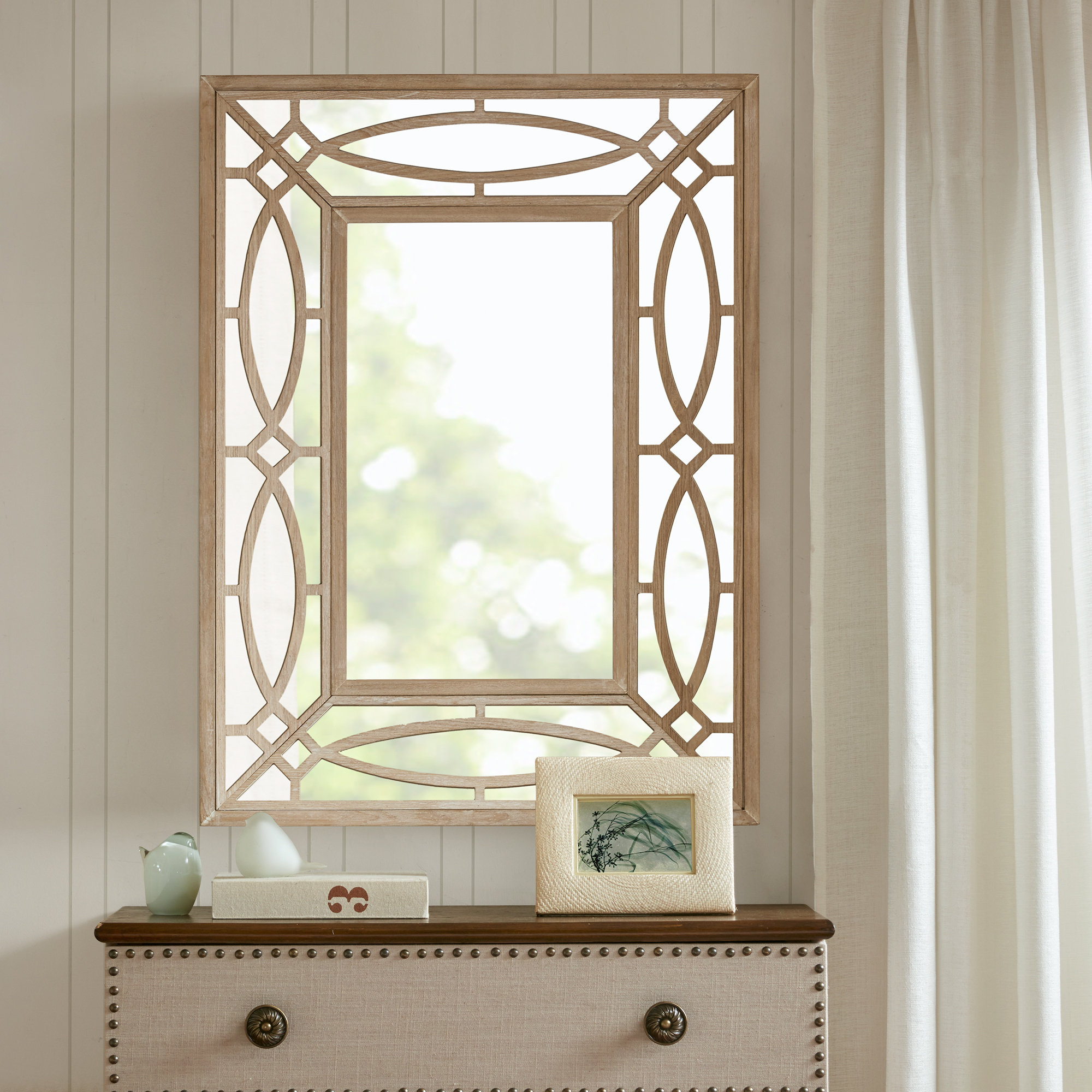 Brynn Accent Mirrors In Recent Modern And Contemporary Accent Mirror (View 5 of 20)