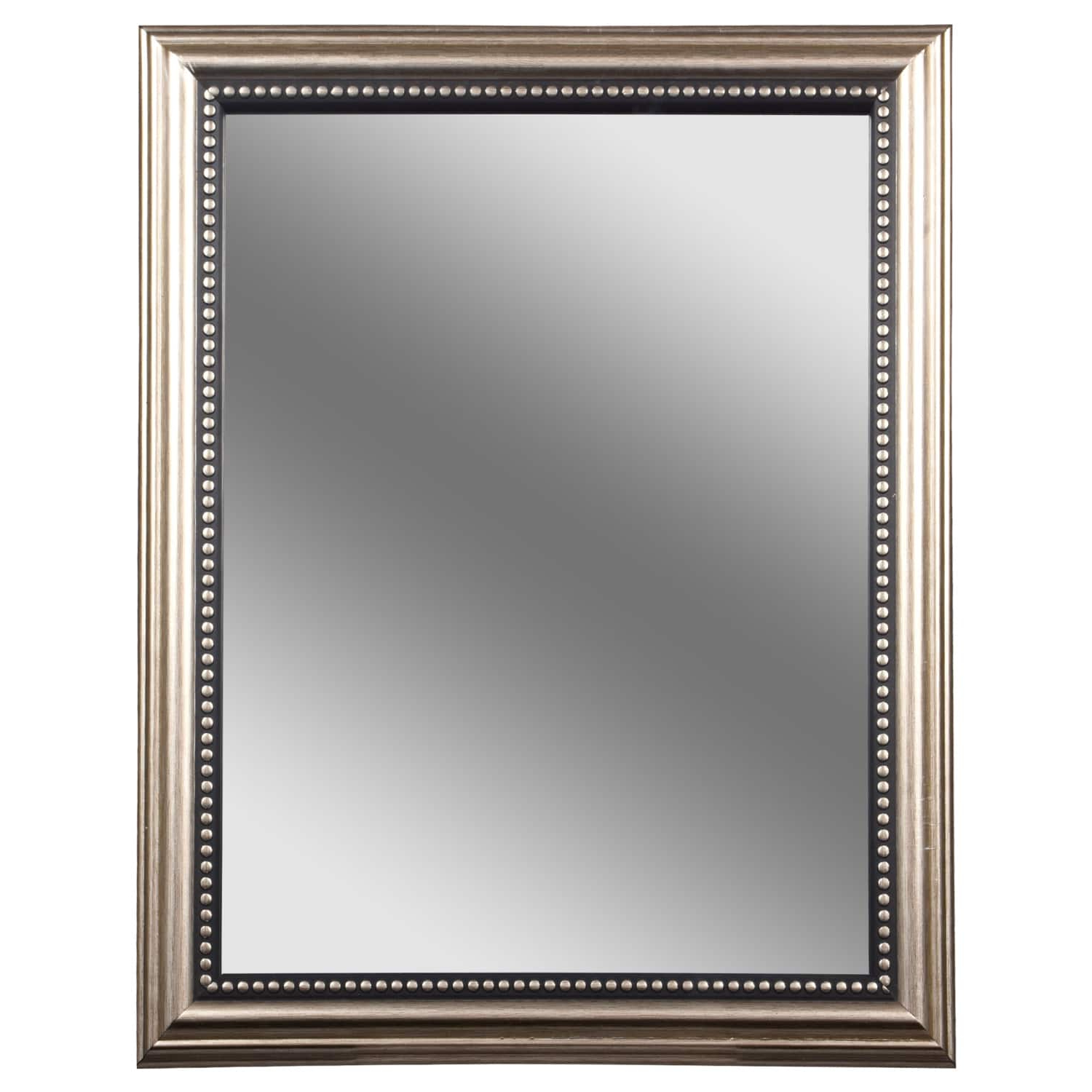 Bulk Accent Mirrors With Silver Plastic Frames For Well Known Accent Mirrors (View 11 of 20)