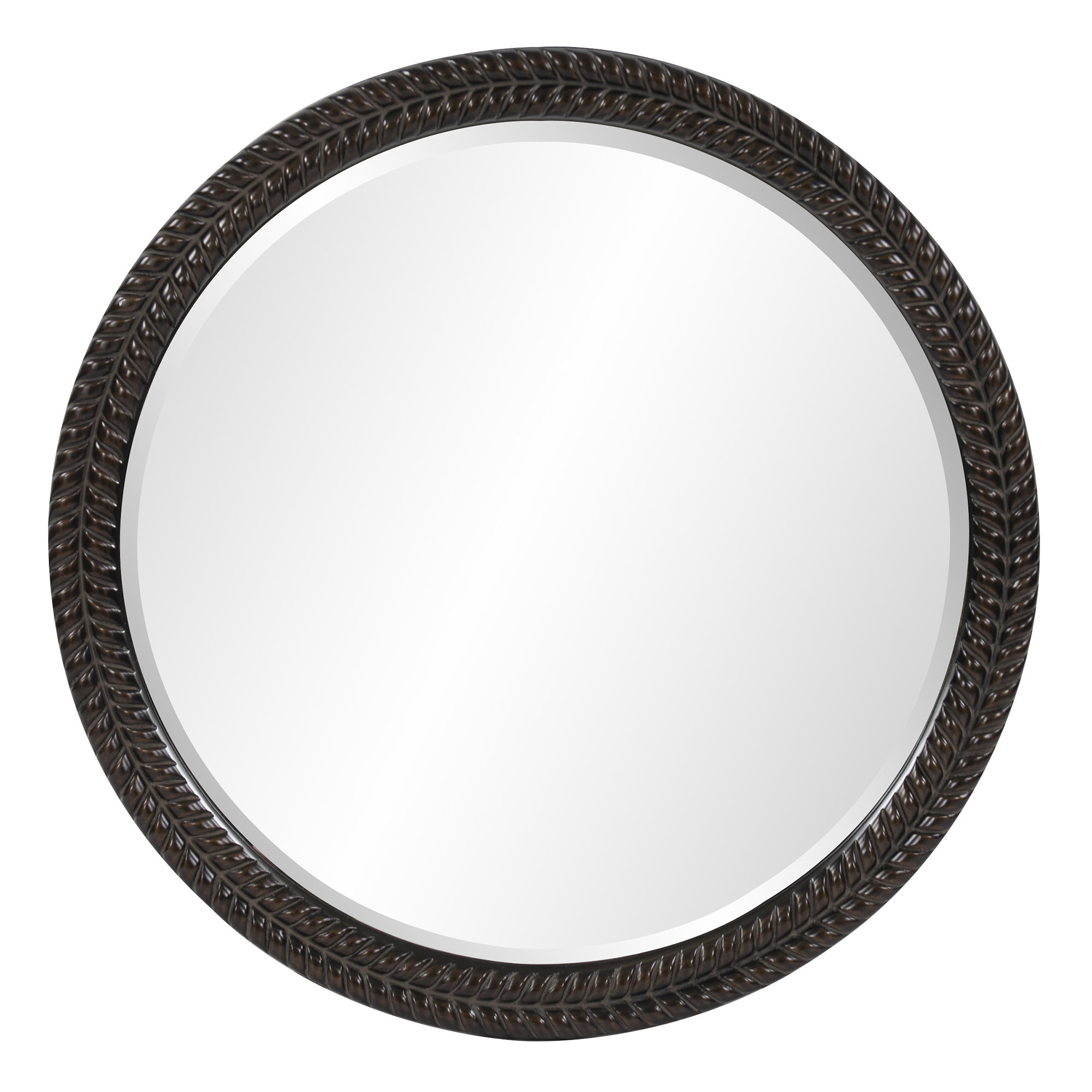 Charters Towers Accent Mirrors Throughout Fashionable Garrison Accent Mirror (View 19 of 20)