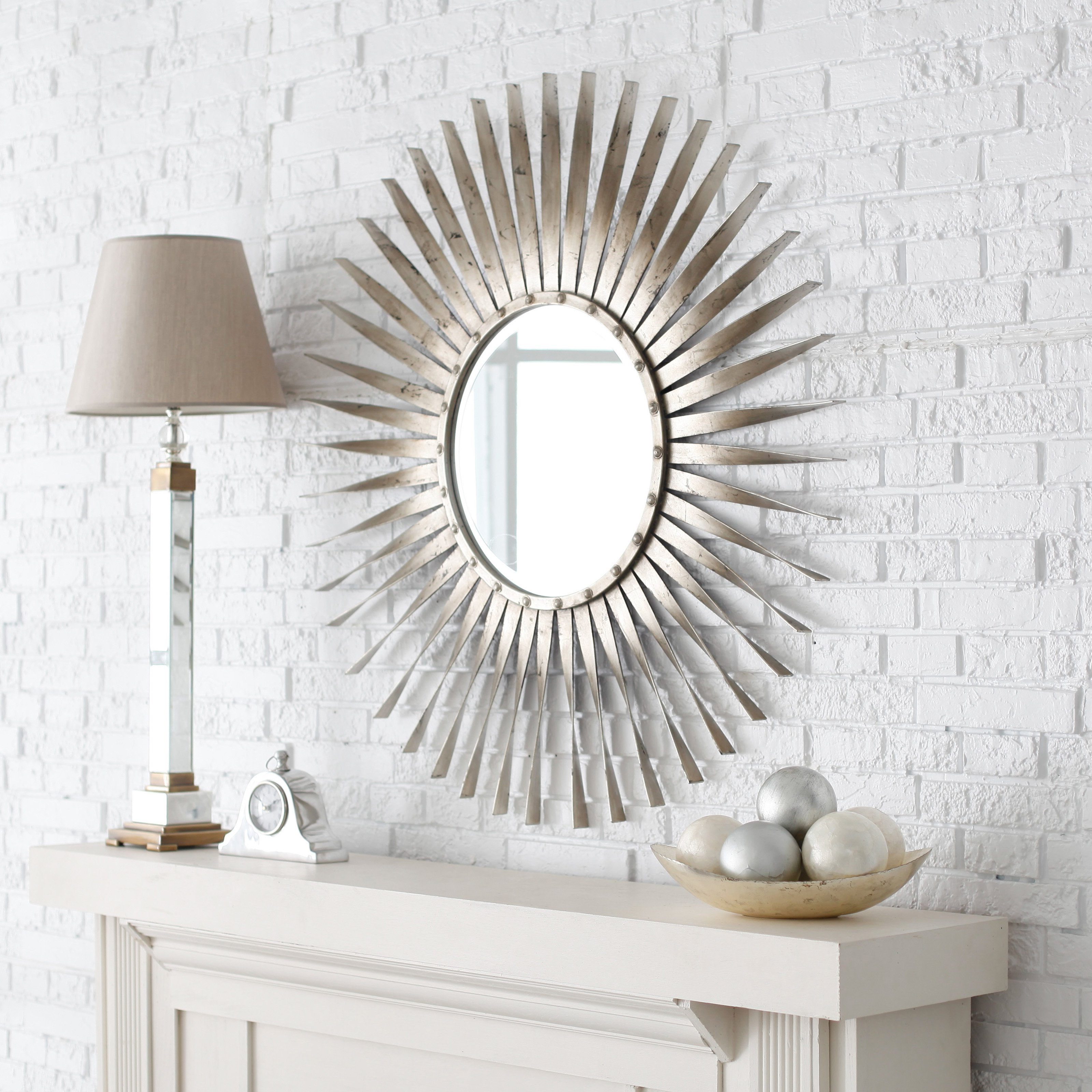 Cheap Large Wall Mirrors Pertaining To Fashionable Smart Design Mirrors For Walls Also Decor Decorative Home (View 10 of 20)