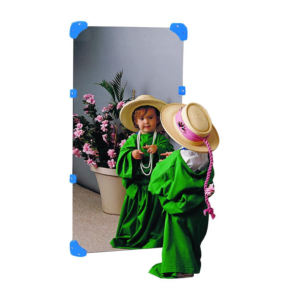 Children Wall Mirrors Within Preferred Childrens Factory Wall Mirror (View 18 of 20)