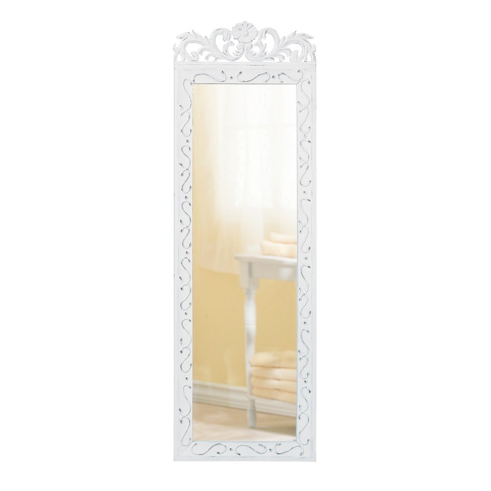 Featured Photo of Childrens Full Length Wall Mirrors