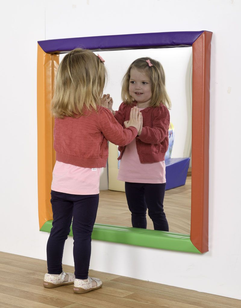 Childrens Wall Mirrors Throughout Popular Extra Large Framed Wall Mirror (View 3 of 20)