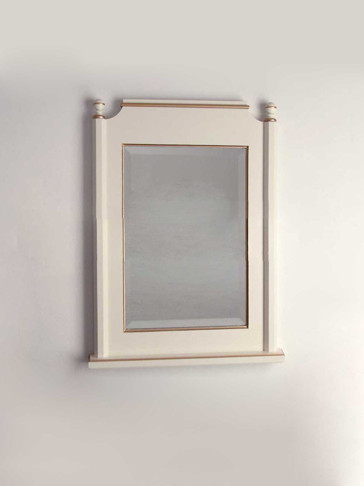 Classic Wall Mirrors Inside 2020 Classic Wall Mirror (033) – Leporello (View 12 of 20)