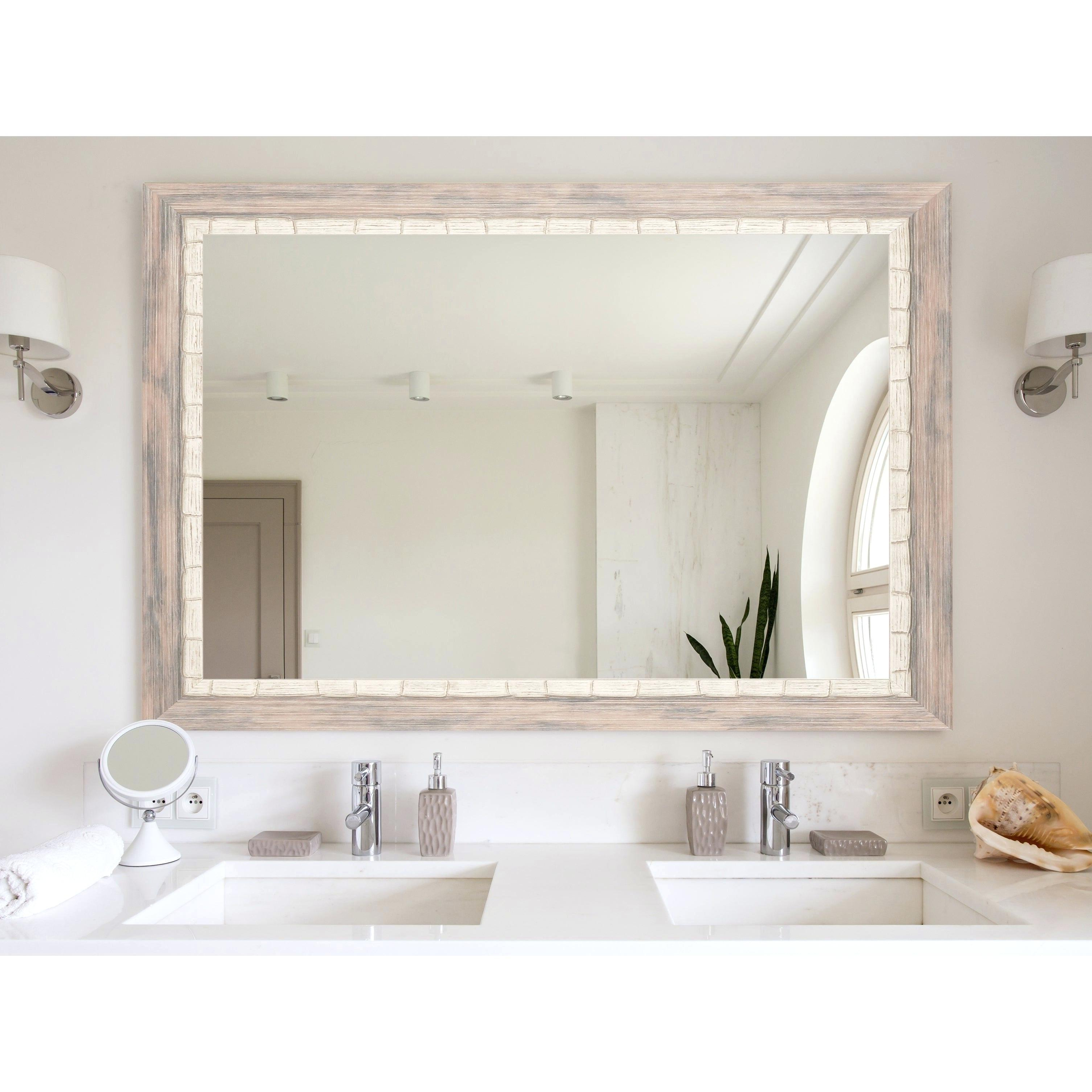 Coastal Wall Mirrors With Regard To Current Coastal Wall Mirrors – Rollascriptingstraining (View 3 of 20)