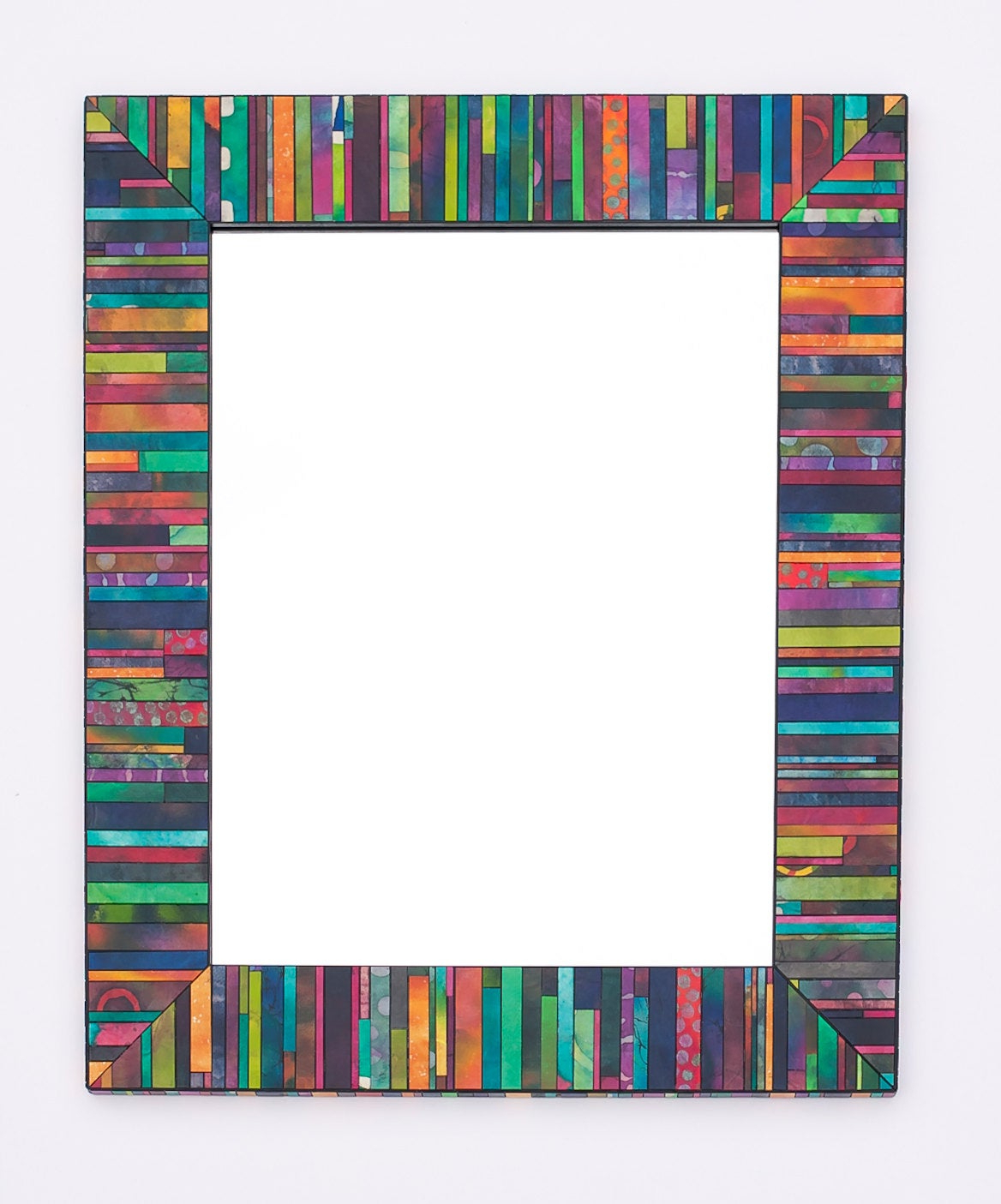 Featured Photo of Colorful Wall Mirrors