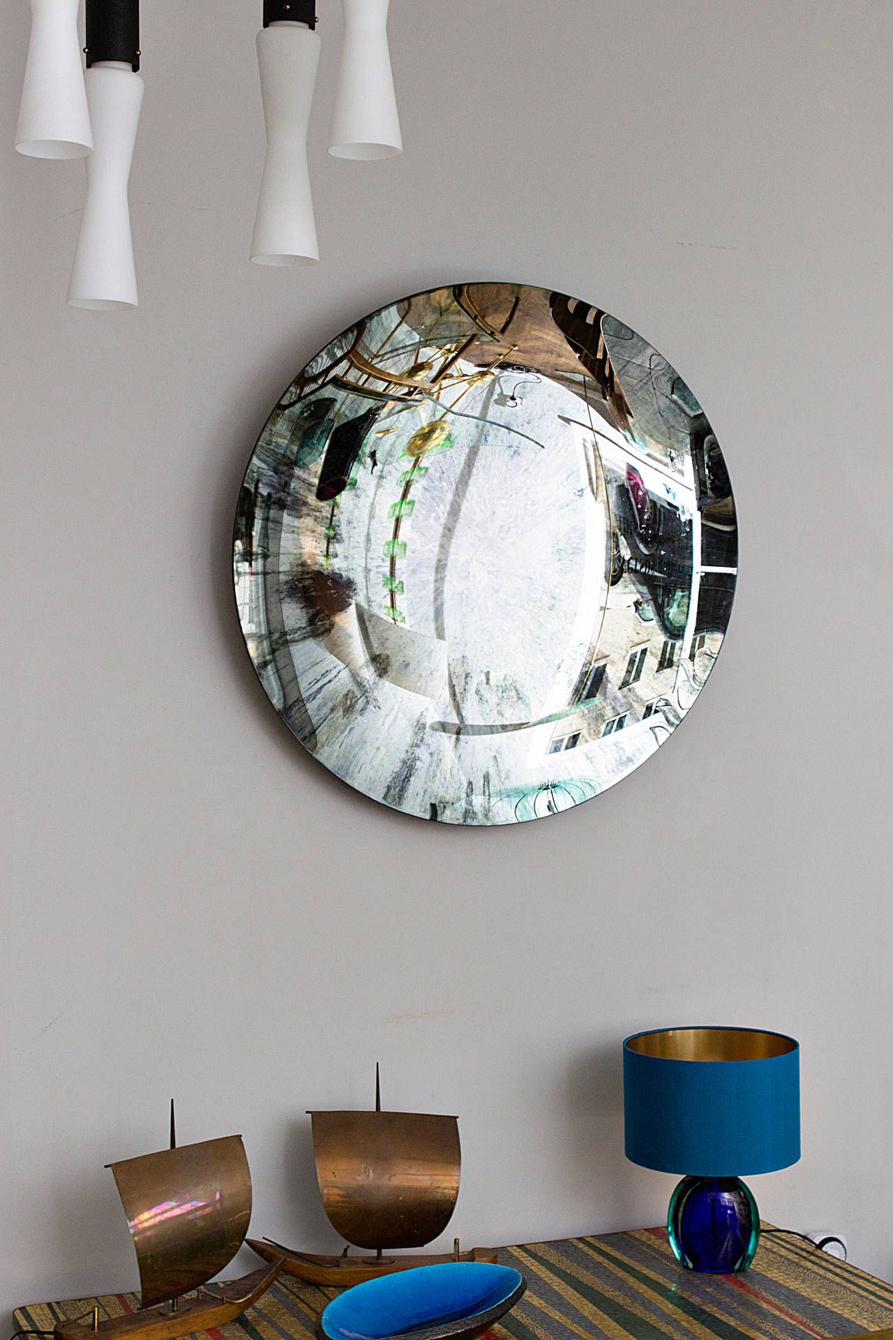 Featured Photo of Concave Wall Mirrors