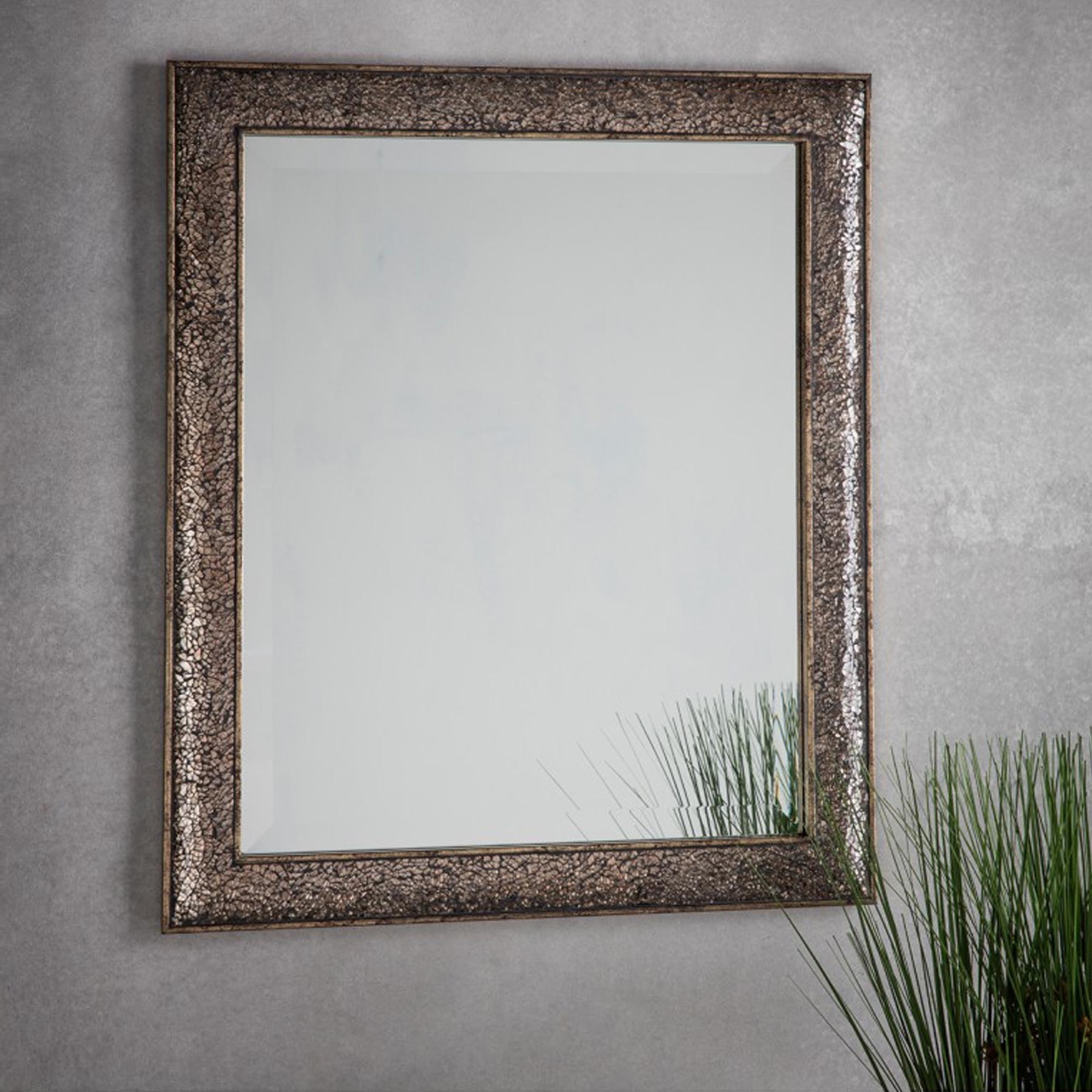Contemporary Wall Mirrors (View 3 of 20)
