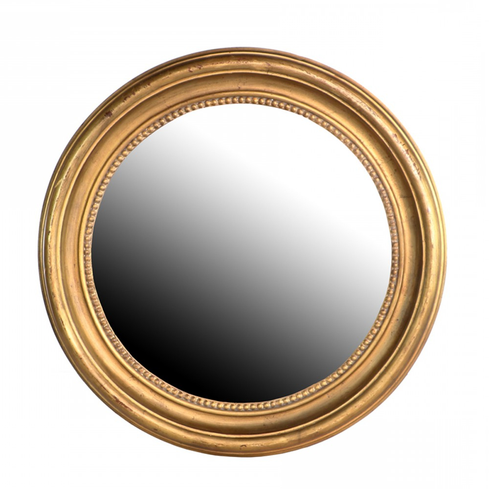 Convex Accent Mirrors Pertaining To Widely Used Accent Mirrors (View 16 of 20)