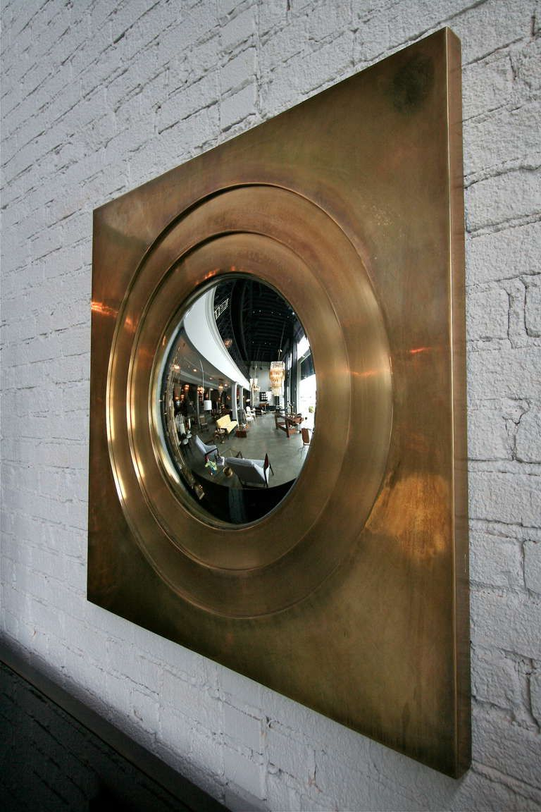 Convex Mirror, Home (View 20 of 20)