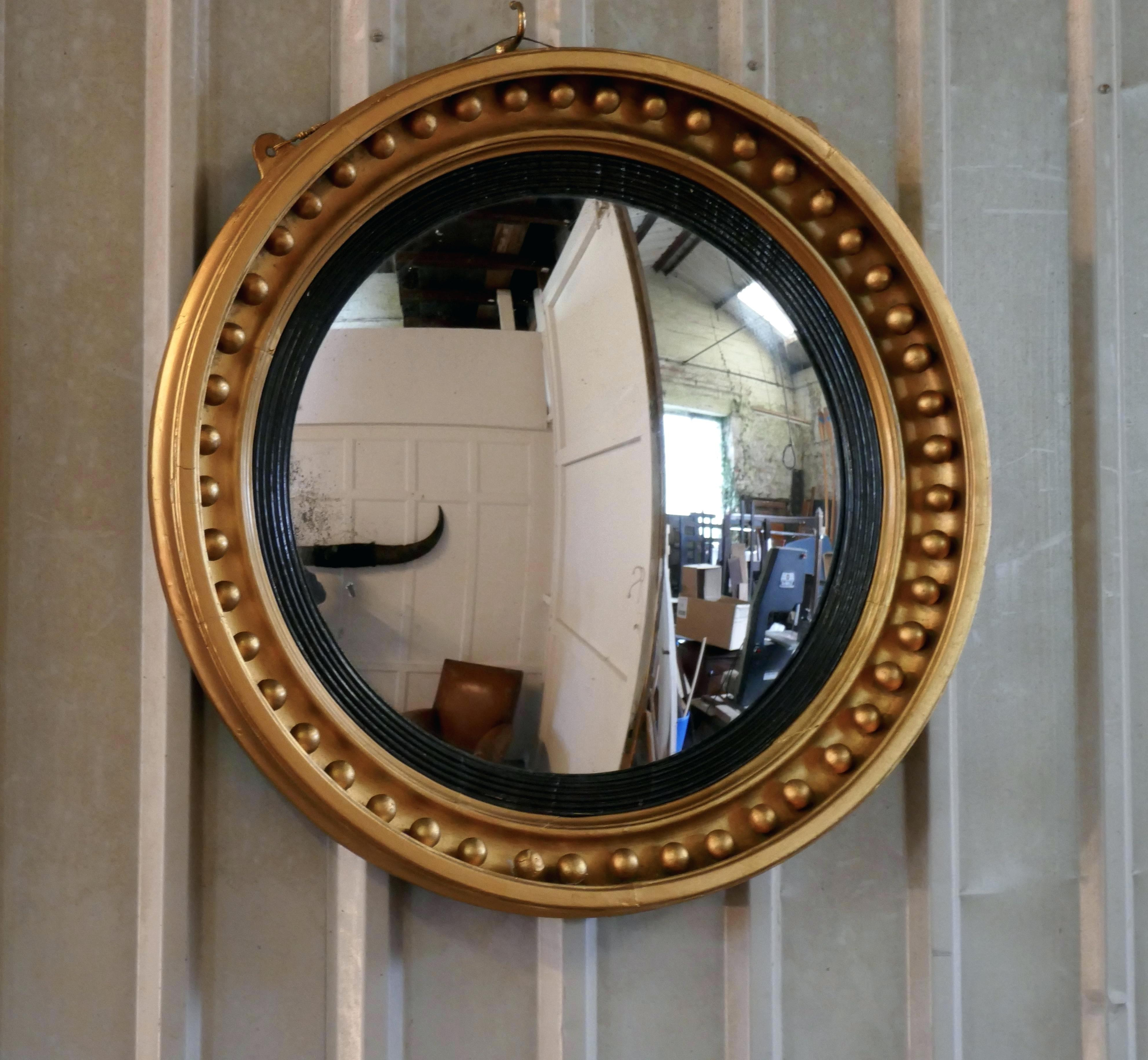 Convex Wall Mirrors Within Widely Used Convex Wall Mirrors – Shakirajames (View 18 of 20)