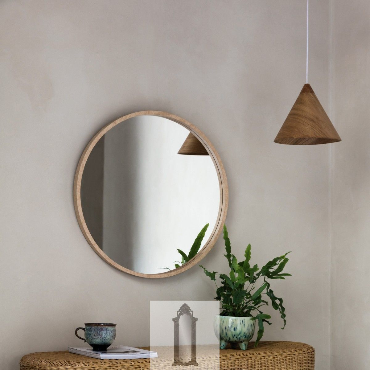 Cool Wall Mirrors With Regard To Best And Newest Eye Opening Cool Tips: Wall Mirror Entryway Frames Oversized Wall (View 11 of 20)