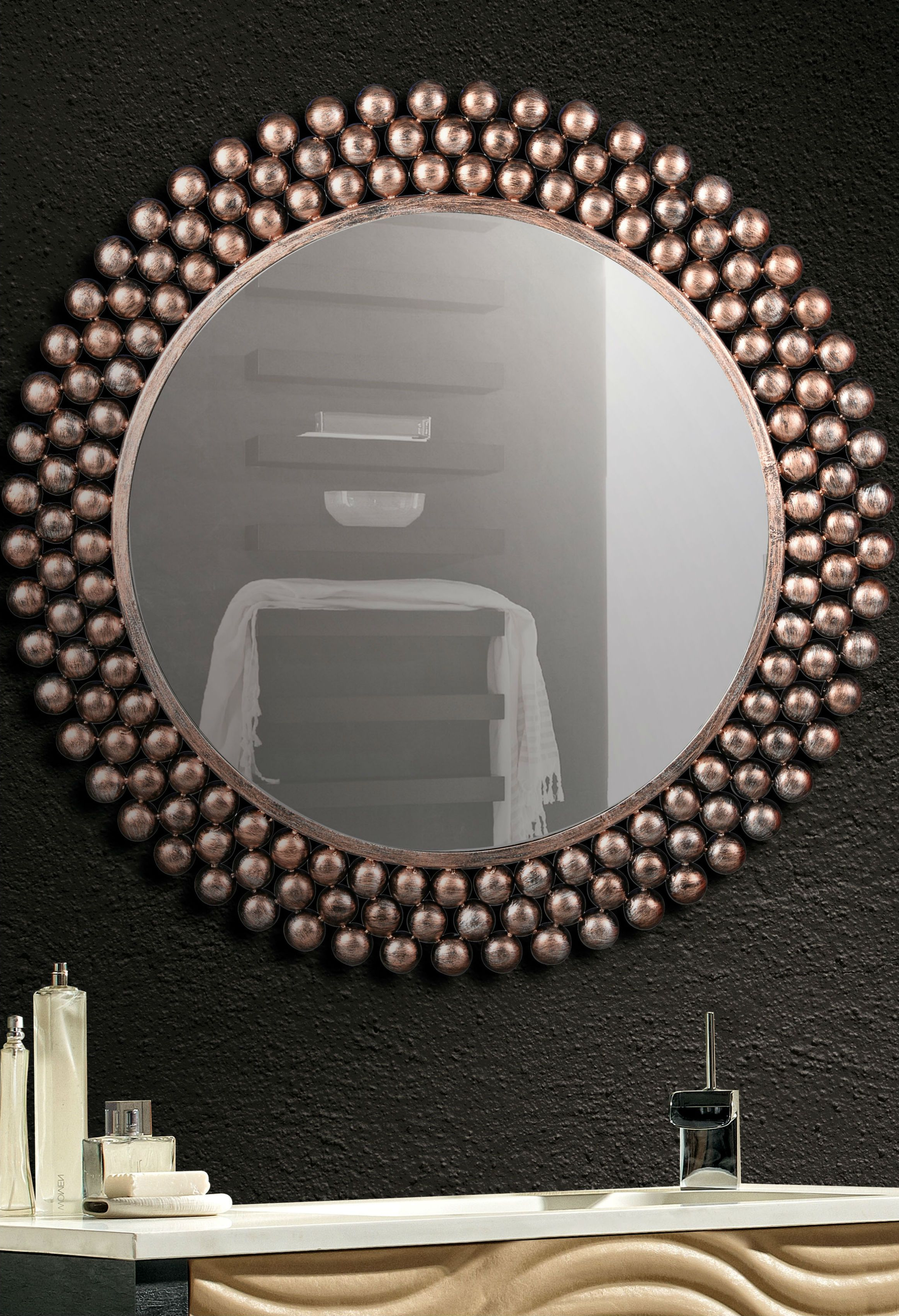 Copper Mirror (Gallery 14 of 20)