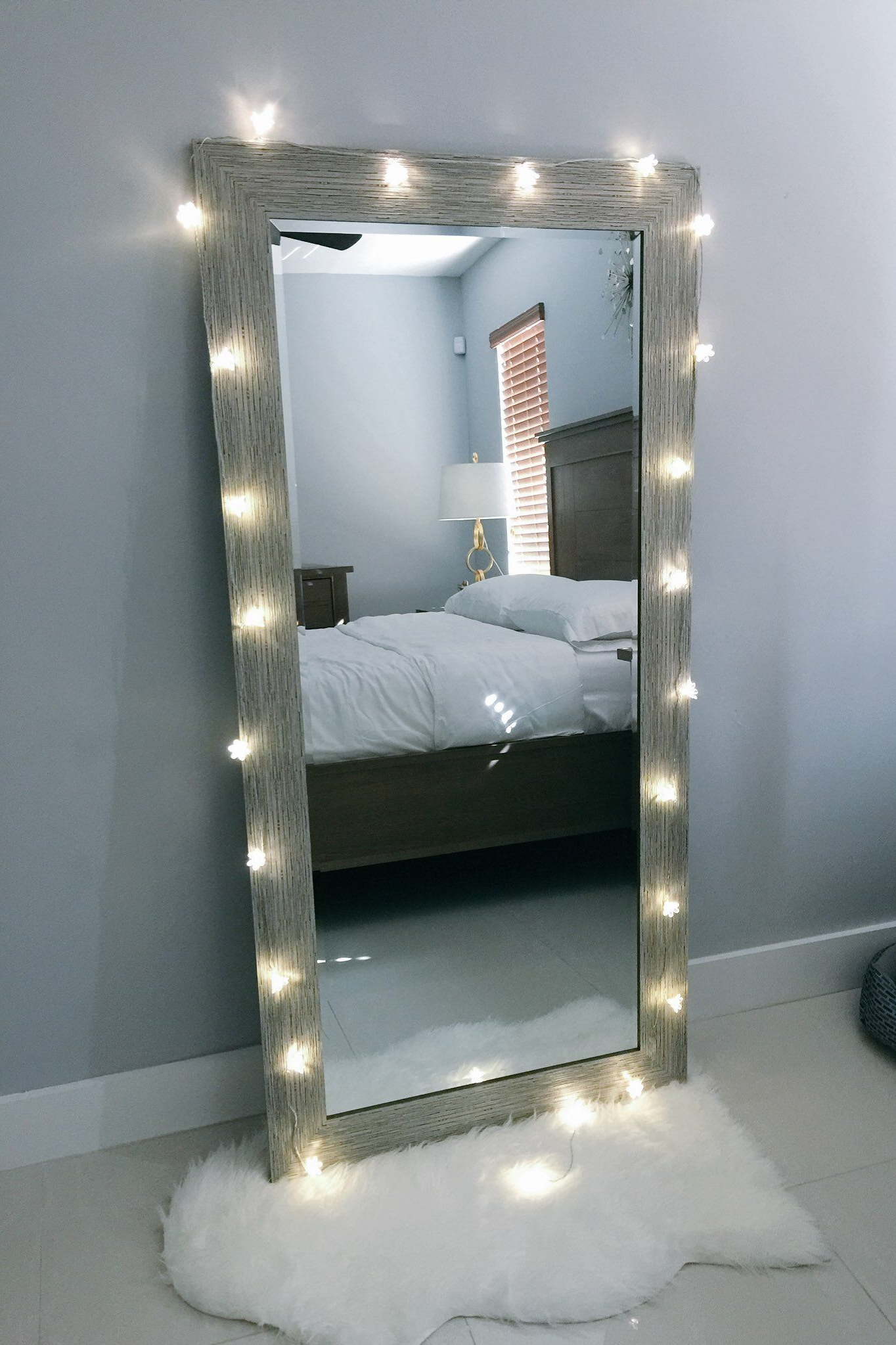 Create A Luxurious And Unique Decoration For The Kids' Room Using Regarding 2020 Childrens Full Length Wall Mirrors (View 8 of 20)