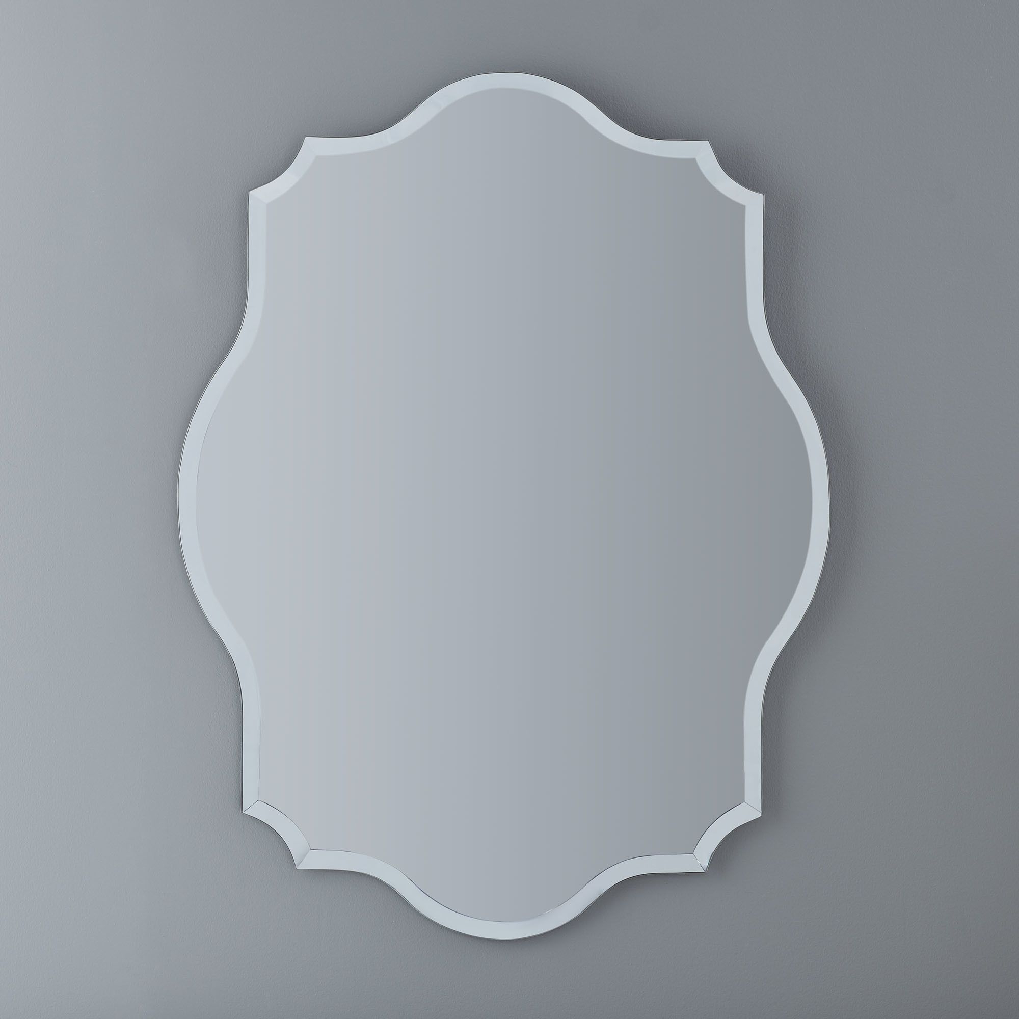 Current Guidinha Modern & Contemporary Accent Mirror (View 7 of 20)