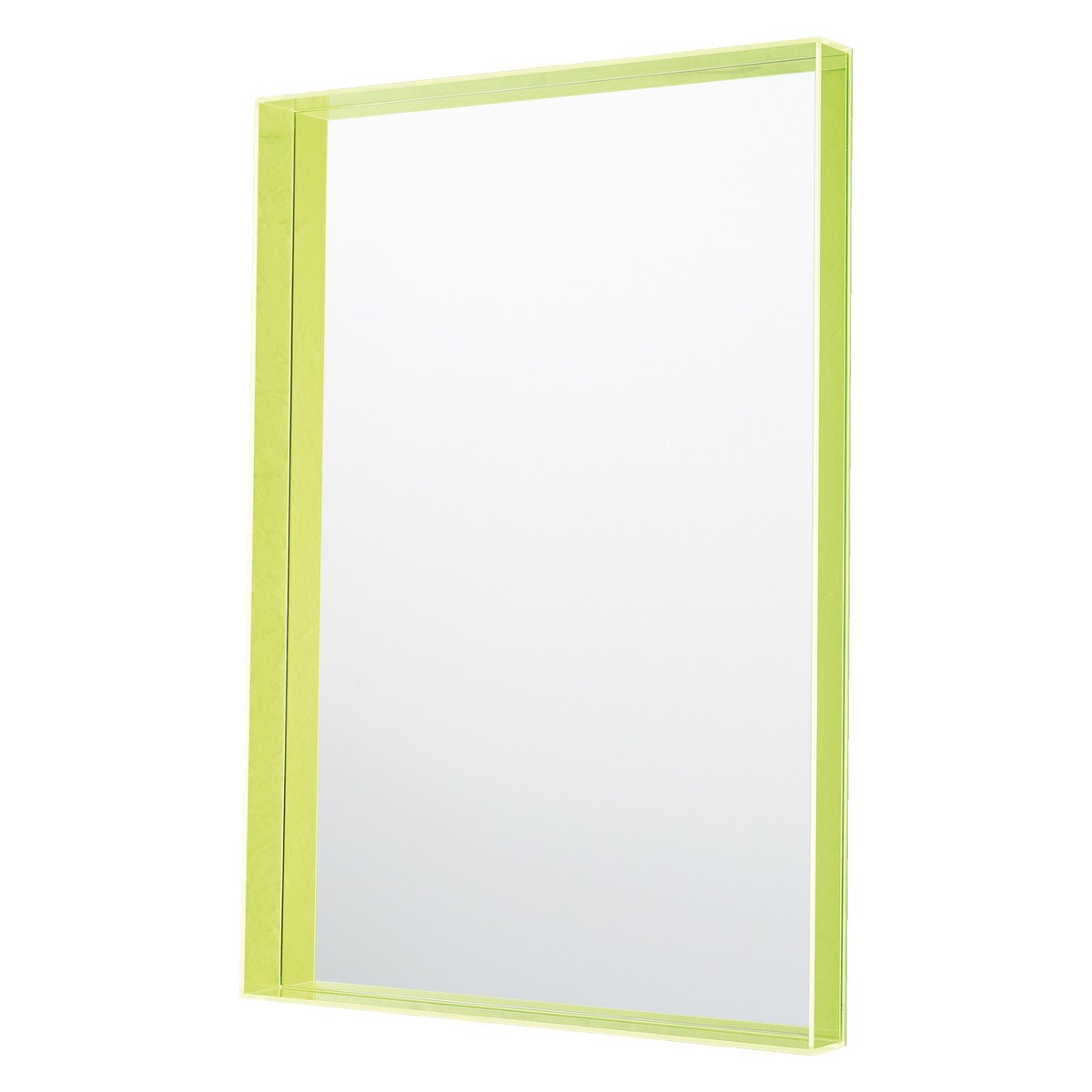 Current Yellow Mirrors Regarding Yellow Wall Mirrors (View 4 of 20)