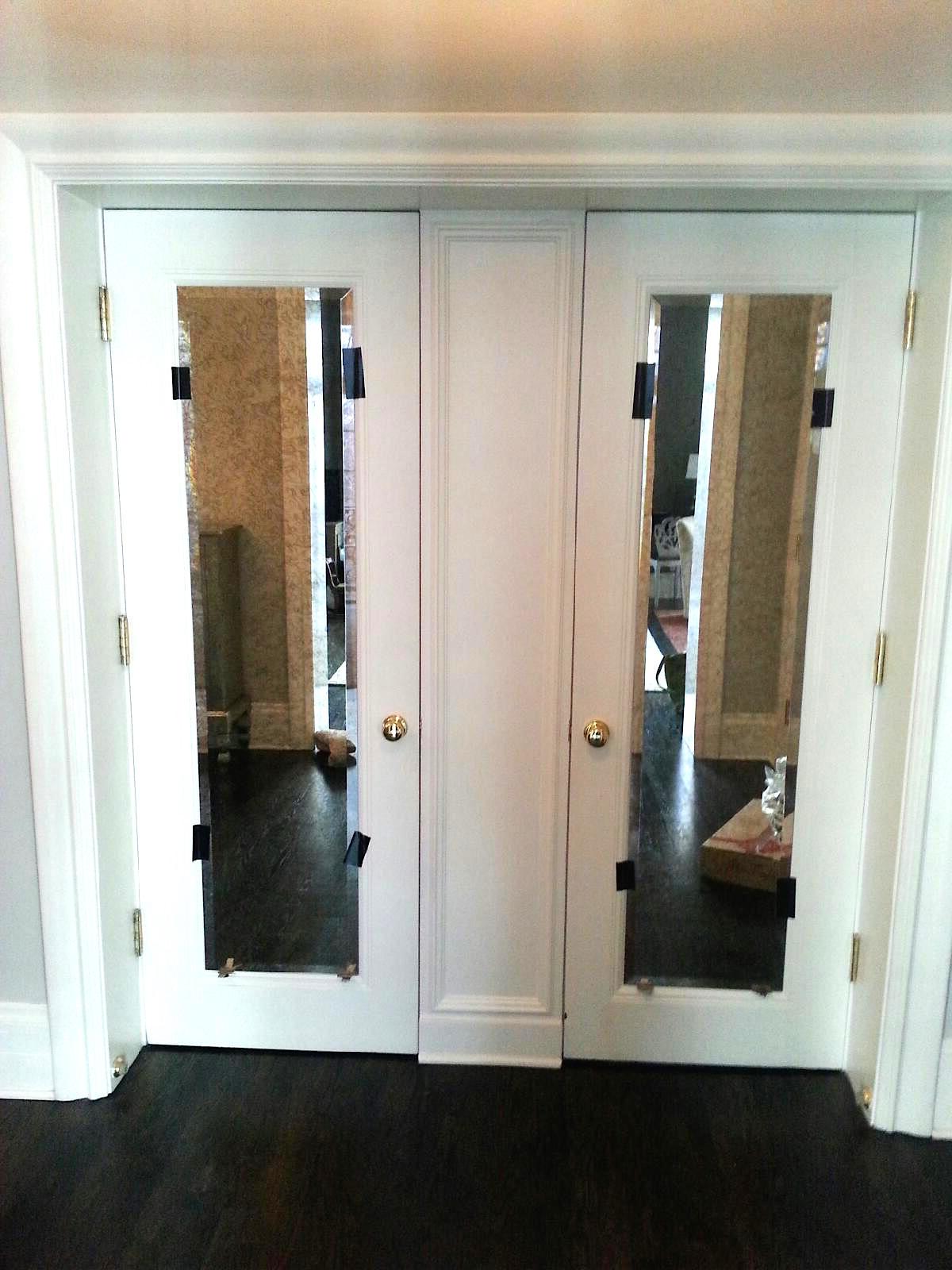 Custom Mirrors Regarding Famous Custom Framed Mirrors (Gallery 18 of 20)