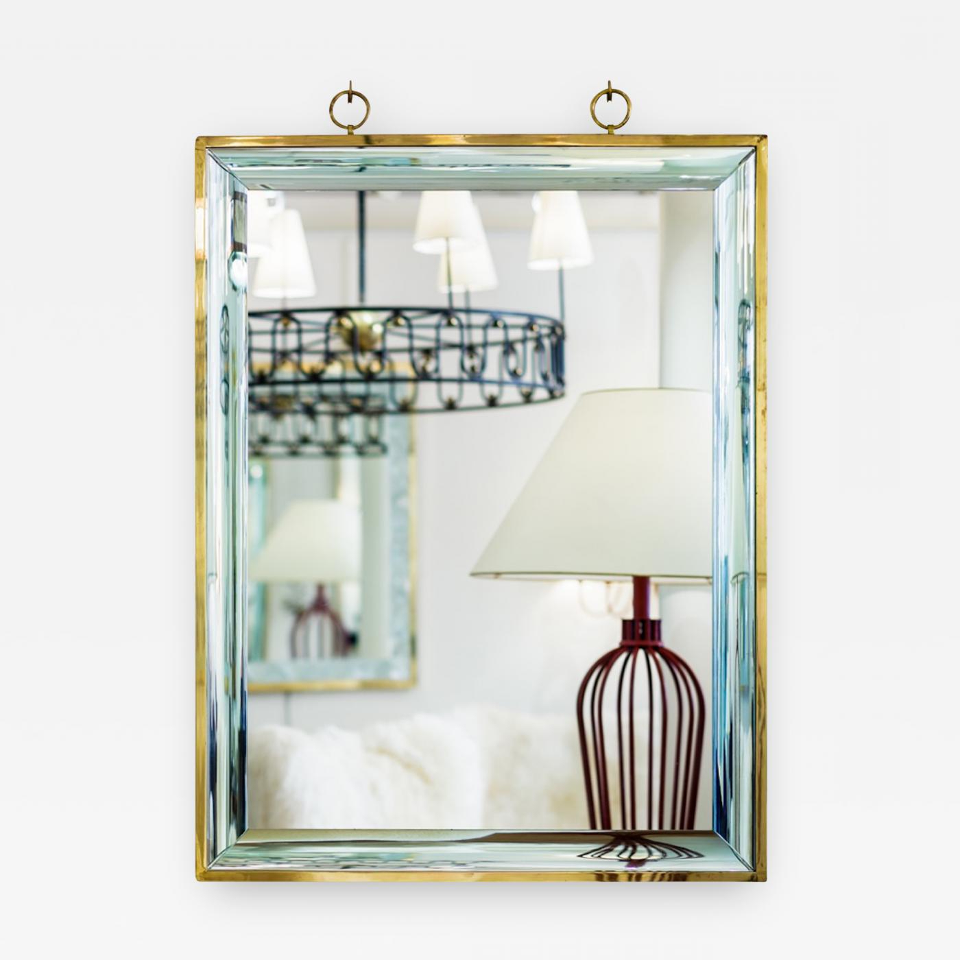 Dandre Wall Mirrors Within Best And Newest Andre Hayat – Andre Hayat Pure Design Mirror With Glass (Gallery 16 of 20)