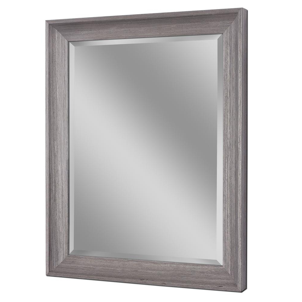 Deco Mirror 27 In. W X 33 In (View 10 of 20)