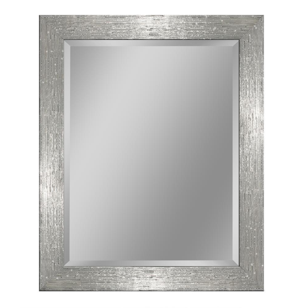 Deco Mirror 28 In. W X 34 In (View 6 of 20)