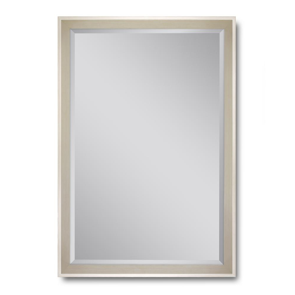 Deco Mirror 33 In. W X 43 In (View 4 of 20)