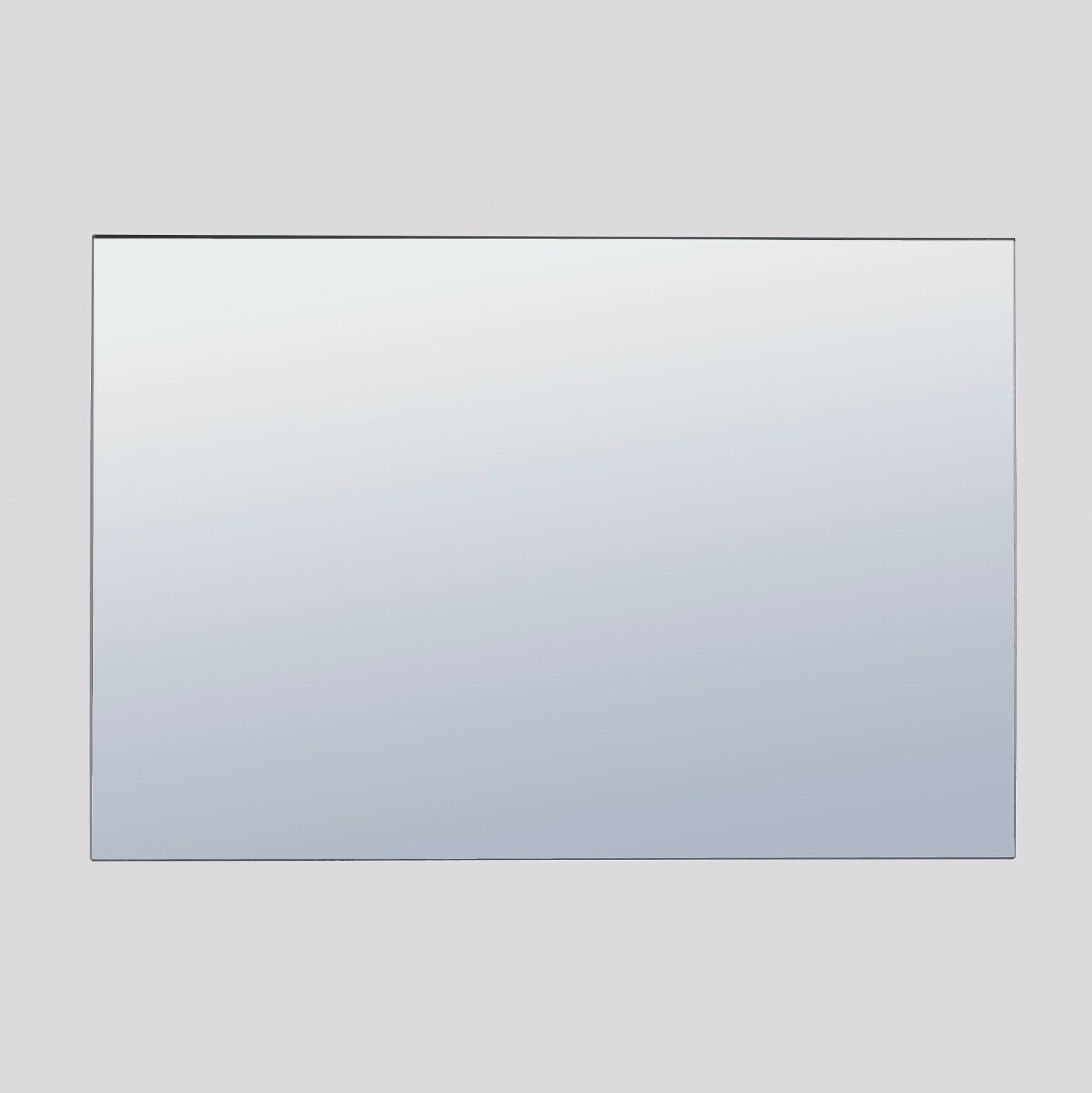 Details About A3 A4 A5 A6 Acrylic Plastic Mirror Shatter Proof Perspex  Sheet Tile Wall Mounted In Well Known Shatterproof Wall Mirrors (Gallery 9 of 20)