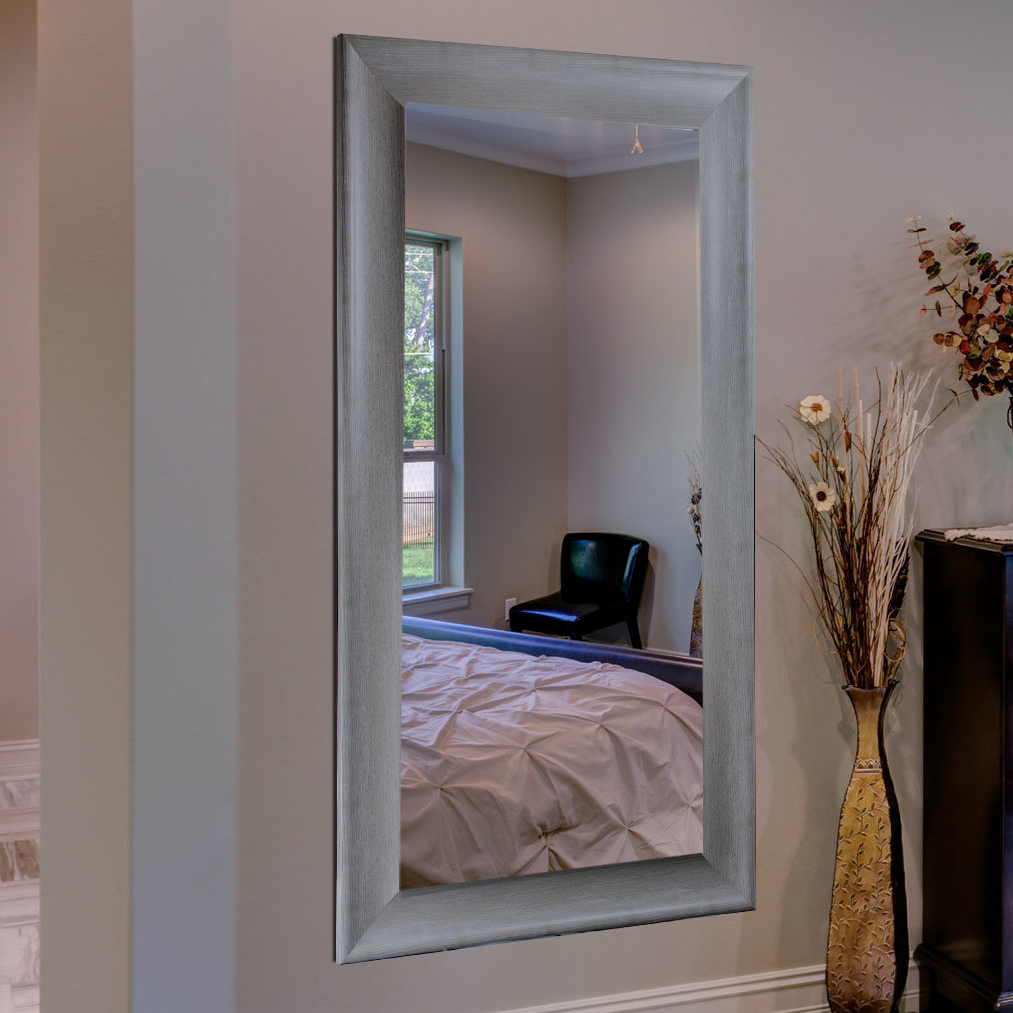 Details About Charlton Home Wall Mirror Throughout 2020 Tellier Accent Wall Mirrors (View 4 of 20)
