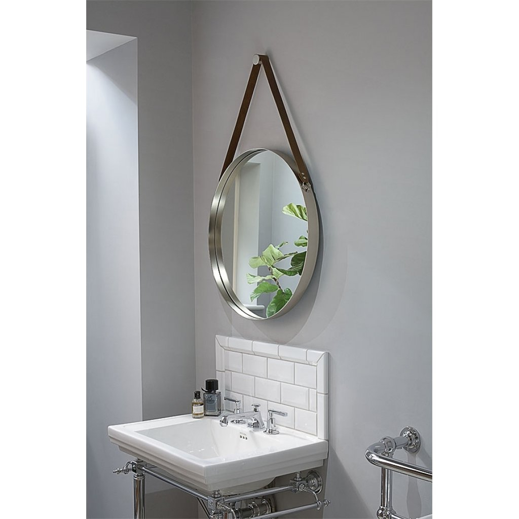Featured Photo of Stainless Steel Wall Mirrors