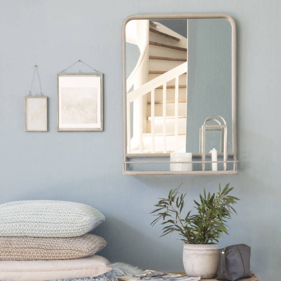 Drop Dead Gorgeous Oversized Round Wall Mirrors Decorating Cool In Fashionable Oversize Wall Mirrors (View 19 of 20)