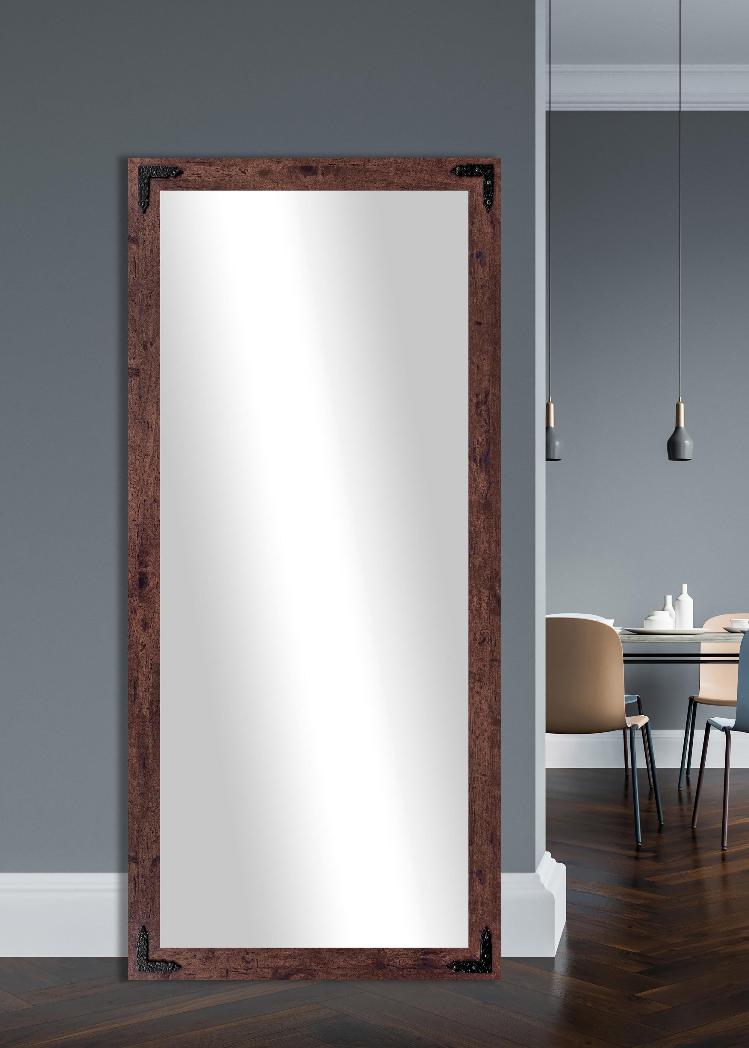 Dumais Full Length Mirror Inside 2019 Full Length Decorative Wall Mirrors (View 20 of 20)