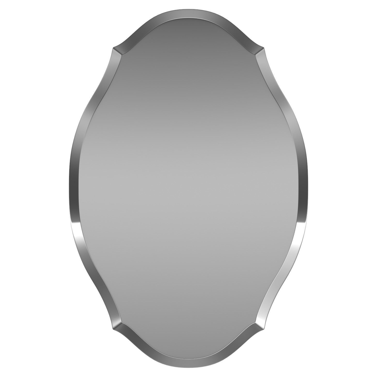Egor Accent Mirror Wrlo (View 4 of 20)