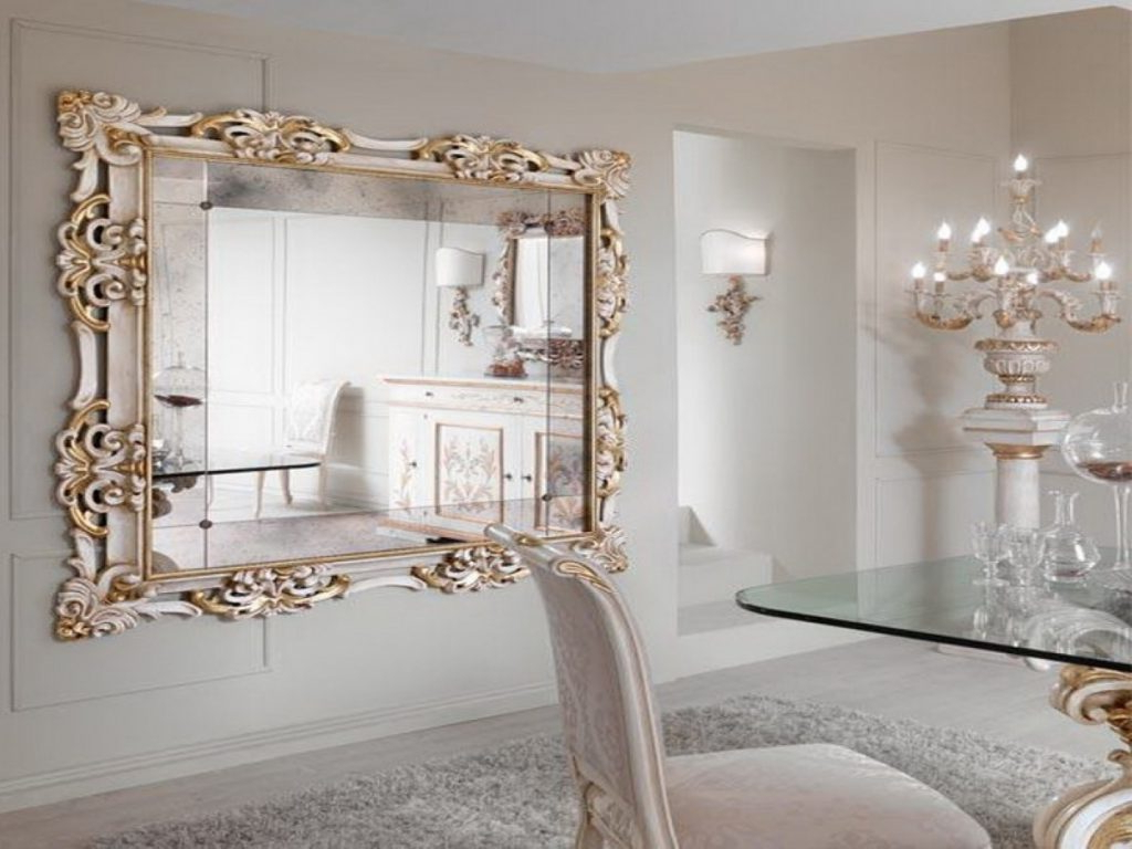 Elegant Large Wall Mirrors In Recent Wall Mirror Ideas Large Wall Mirrors Ideas – Psnsu (View 17 of 20)