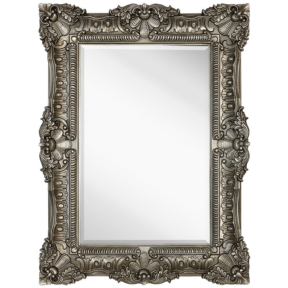 Elegant Rectangle Wall Piece (Gallery 17 of 20)