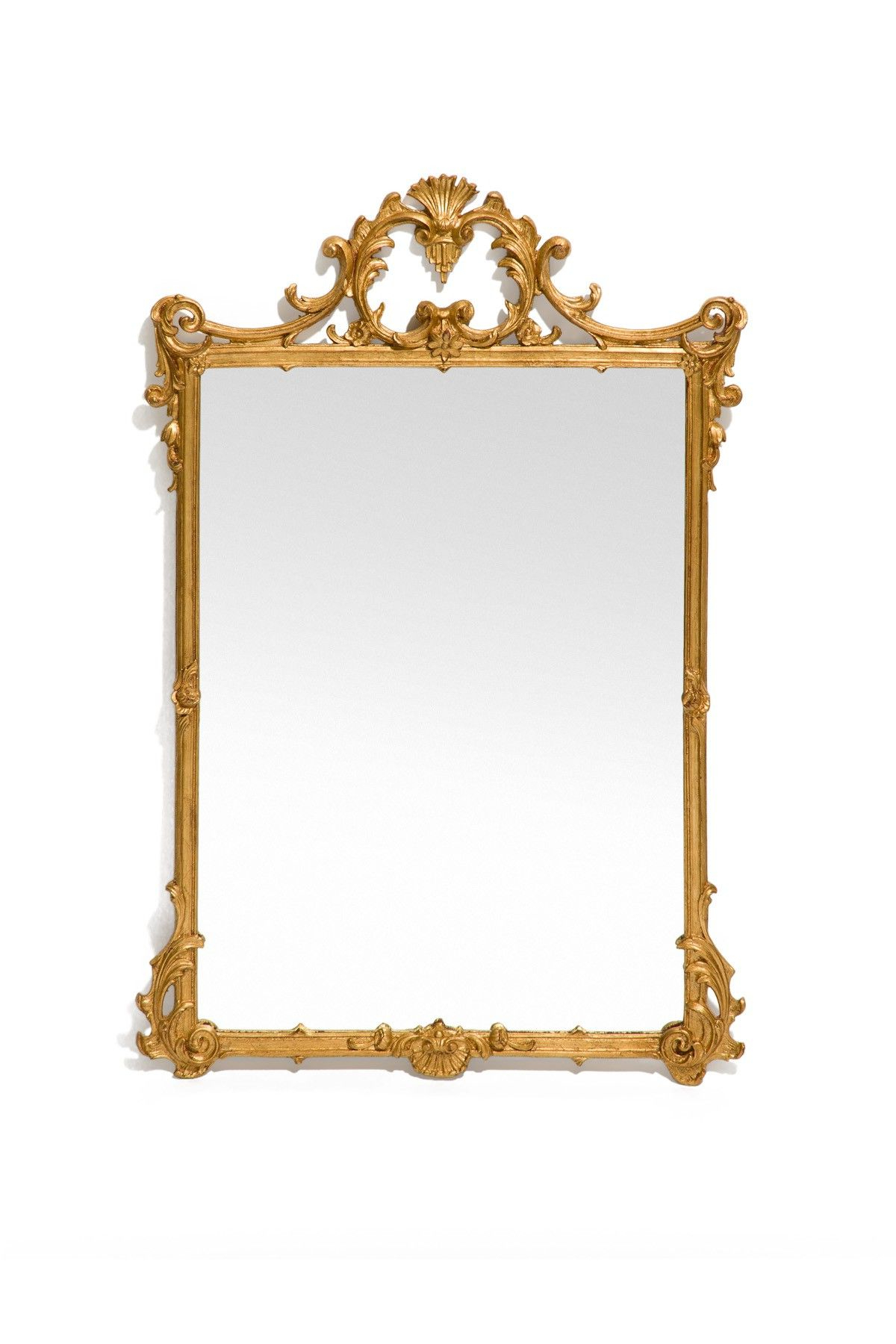 Elegant Wall Mirrors Pertaining To Most Current The Well Appointed House – Luxury Home Decor  Elegant Wall Mirror In (Gallery 5 of 20)