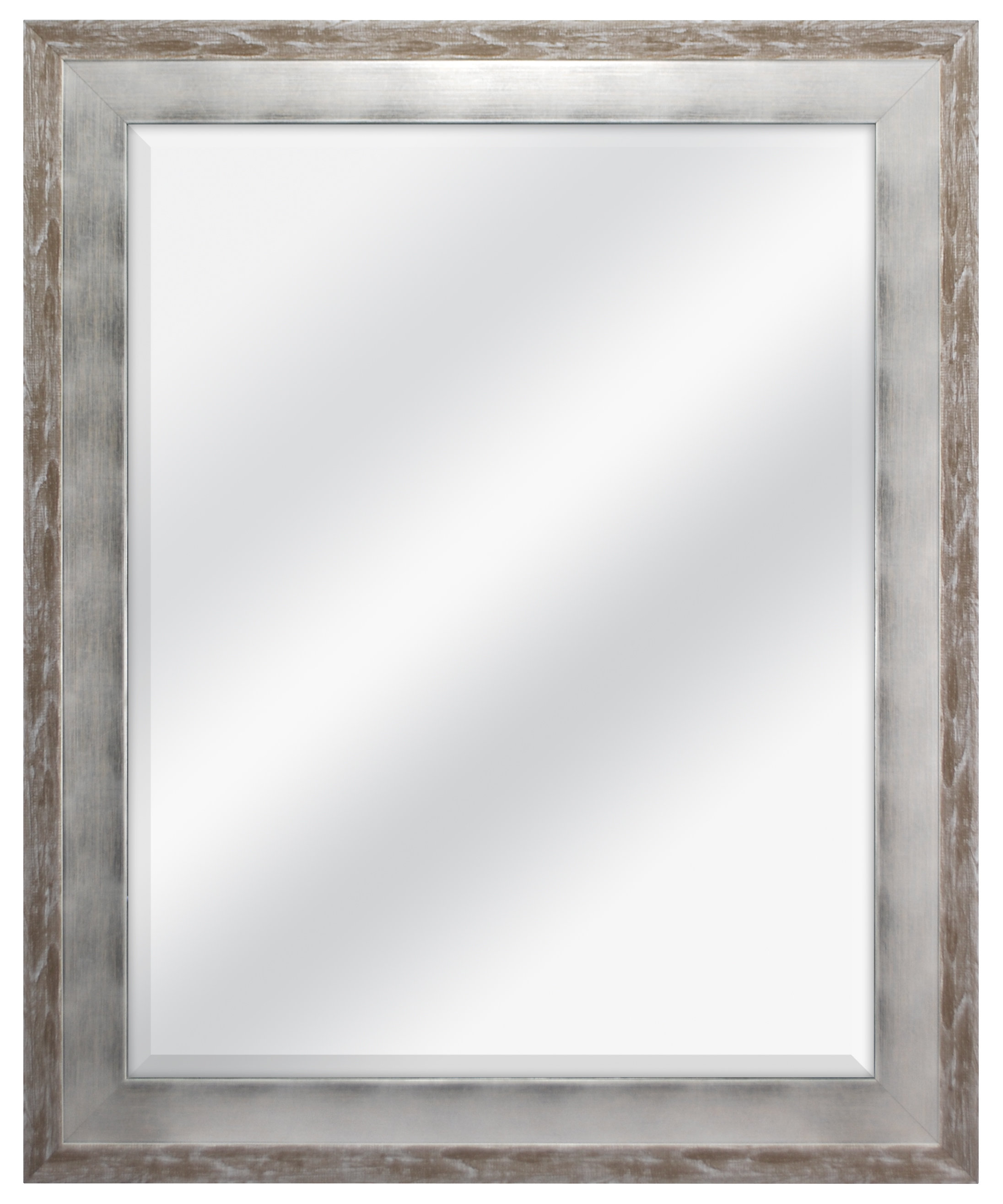 Epinal Shabby Elegance Wall Mirror With Famous Epinal Shabby Elegance Wall Mirrors (Gallery 3 of 20)
