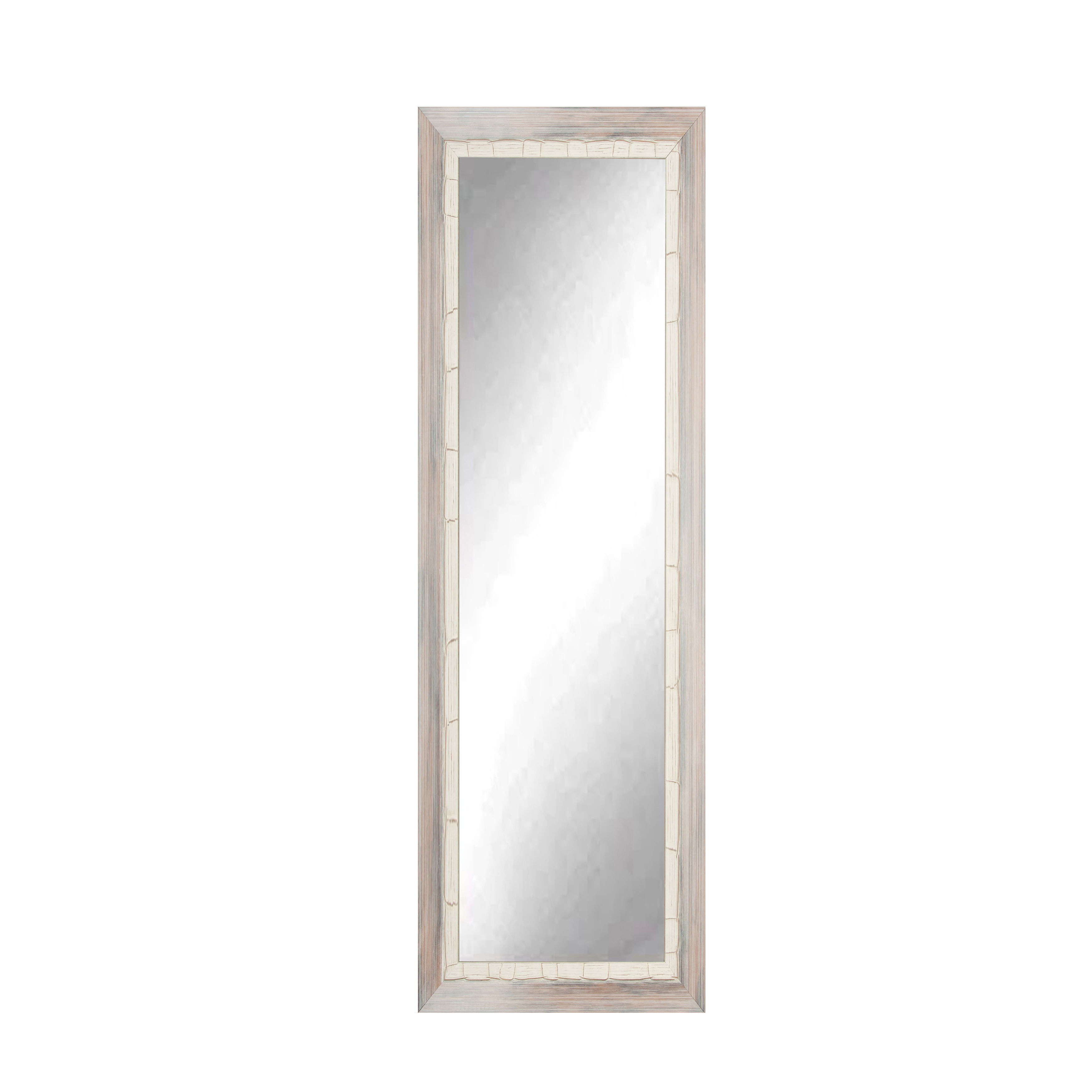 Epinal Shabby Elegance Wall Mirrors Intended For Newest Current Trend Full Length Wall Mirror (Gallery 8 of 20)