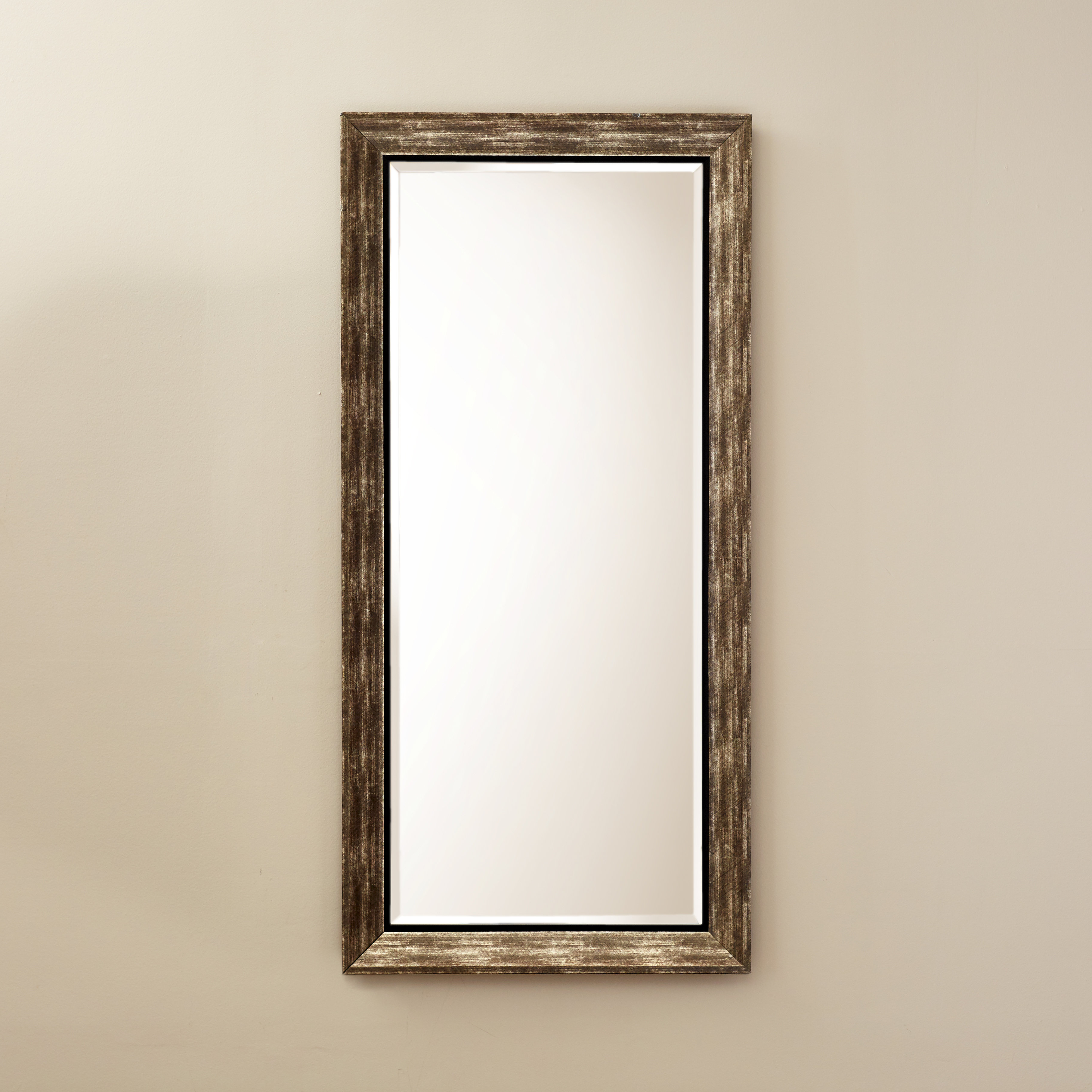 Esmond Accent Mirror Regarding Most Recent Janie Rectangular Wall Mirrors (View 2 of 20)