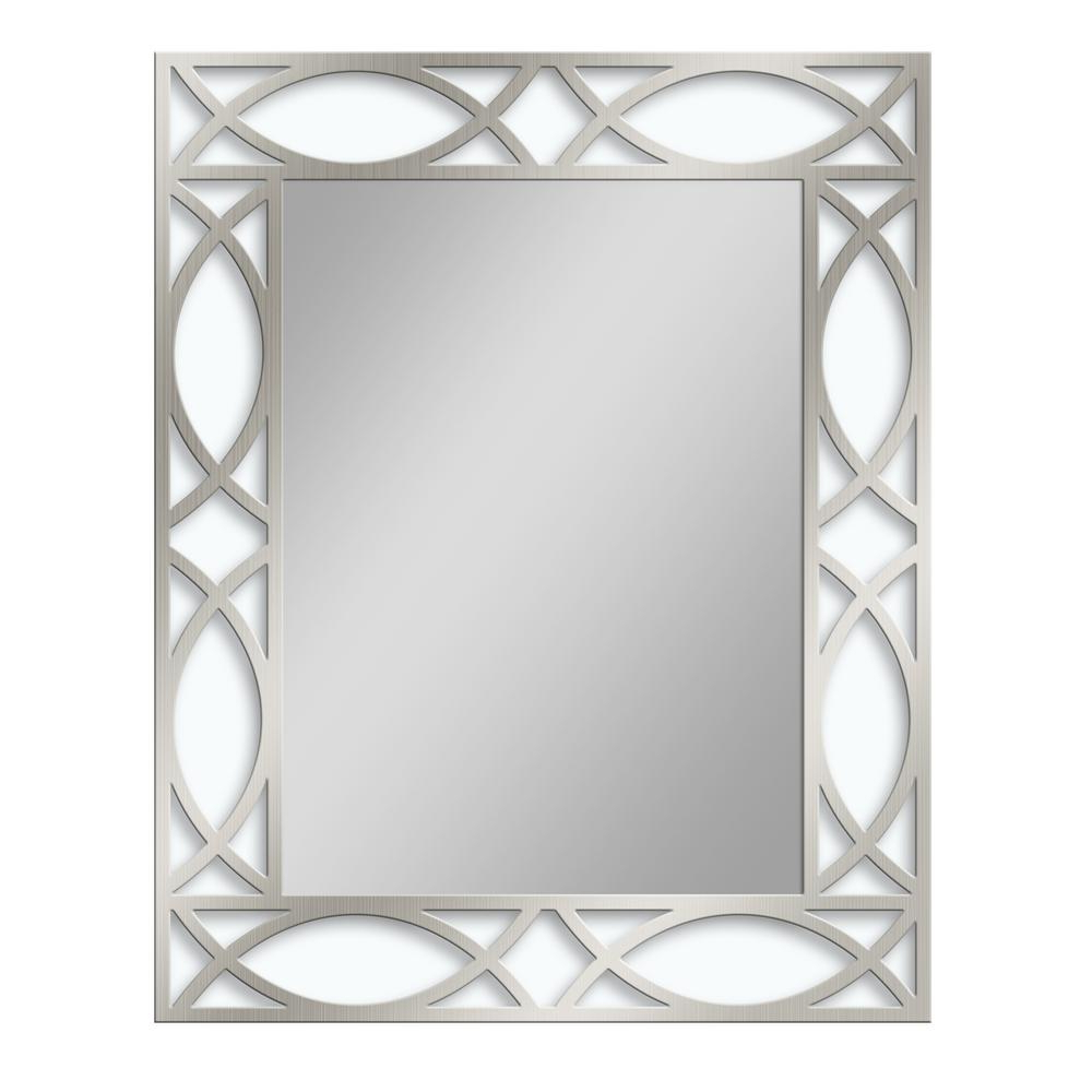 Etched Wall Mirrors – Mirror Ideas Regarding Popular Etched Wall Mirrors (Gallery 14 of 20)