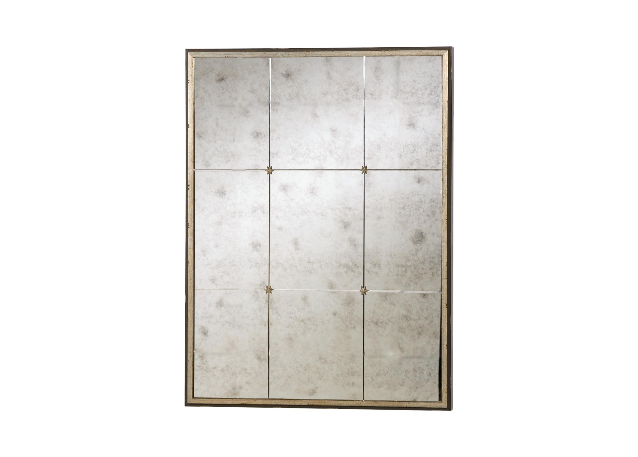 Ethan Allen Within Recent Old Fashioned Wall Mirrors (Gallery 20 of 20)