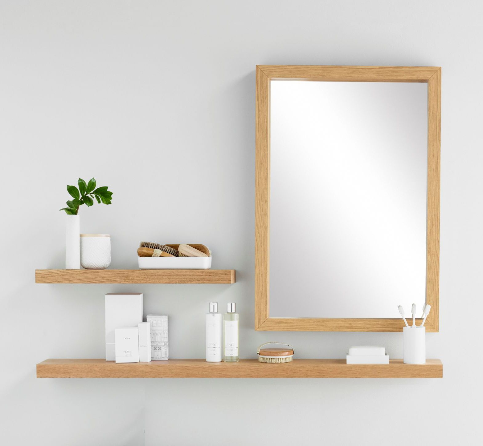 Extending Wall Mirrors Intended For Famous Depot Ideas Light Bathroom Illuminated Height Cabinet Home Frames (Gallery 12 of 20)