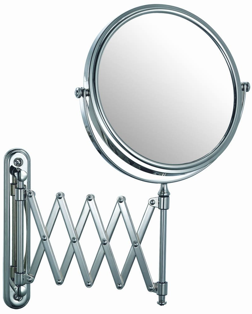 Featured Photo of Extension Arm Wall Mirrors