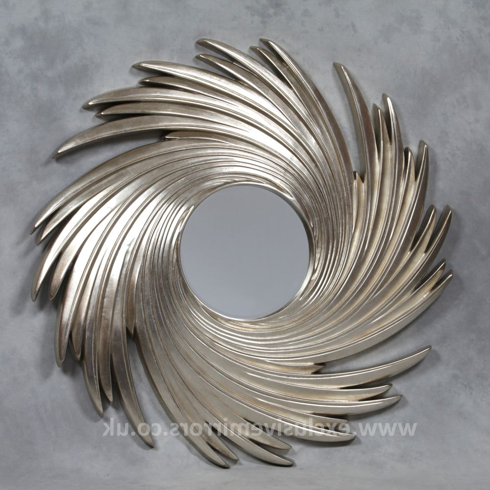 [%extra Large Silver Swirl Mirror 130 X 130 X 7 Cm [ee1598] – 183.26 Regarding Widely Used Swirl Wall Mirrors|swirl Wall Mirrors Within 2020 Extra Large Silver Swirl Mirror 130 X 130 X 7 Cm [ee1598] – 183.26|most Recently Released Swirl Wall Mirrors In Extra Large Silver Swirl Mirror 130 X 130 X 7 Cm [ee1598] – 183.26|well Liked Extra Large Silver Swirl Mirror 130 X 130 X 7 Cm [ee1598] – (View 17 of 20)