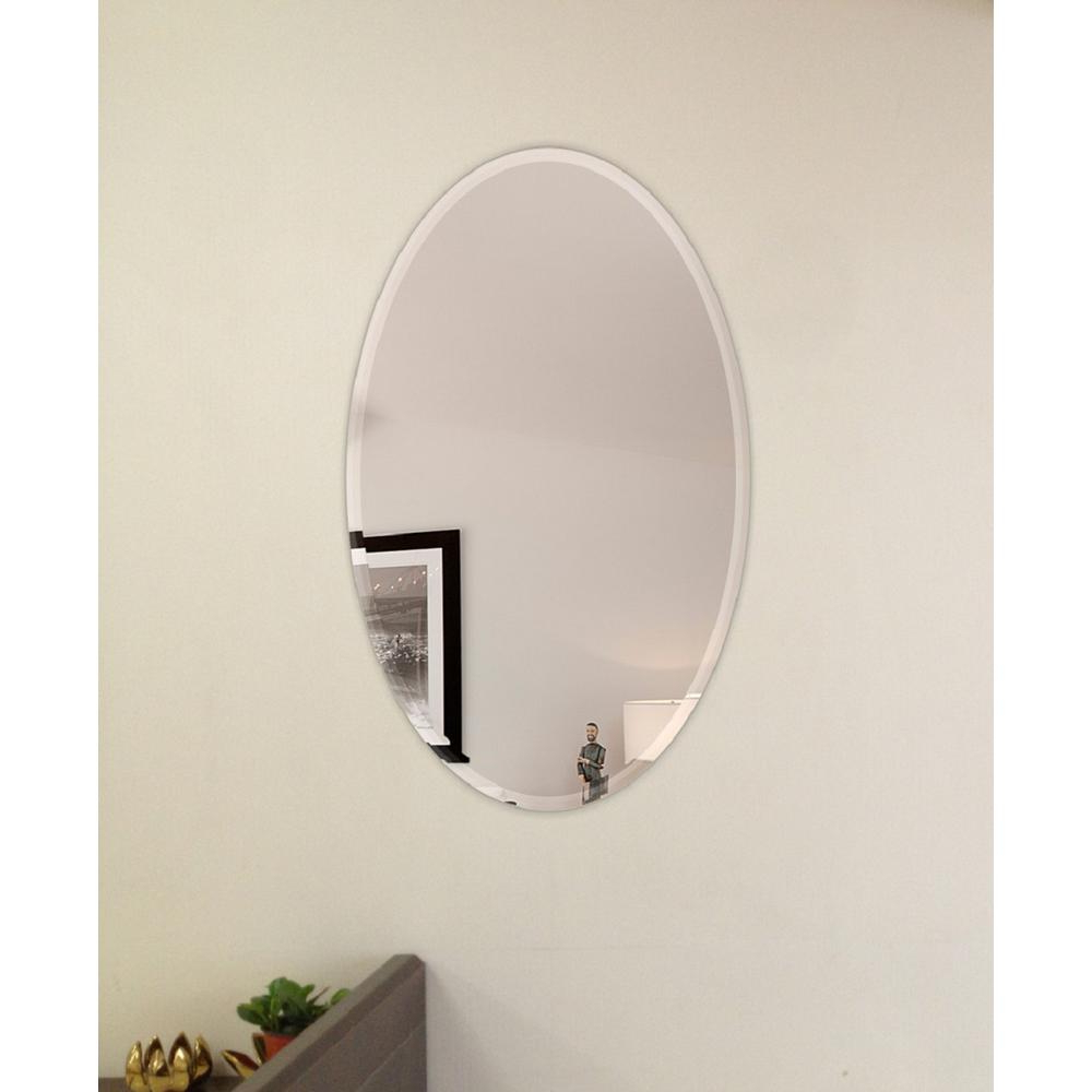 Fab Glass And Mirror 22 In. X 30 In (View 5 of 20)